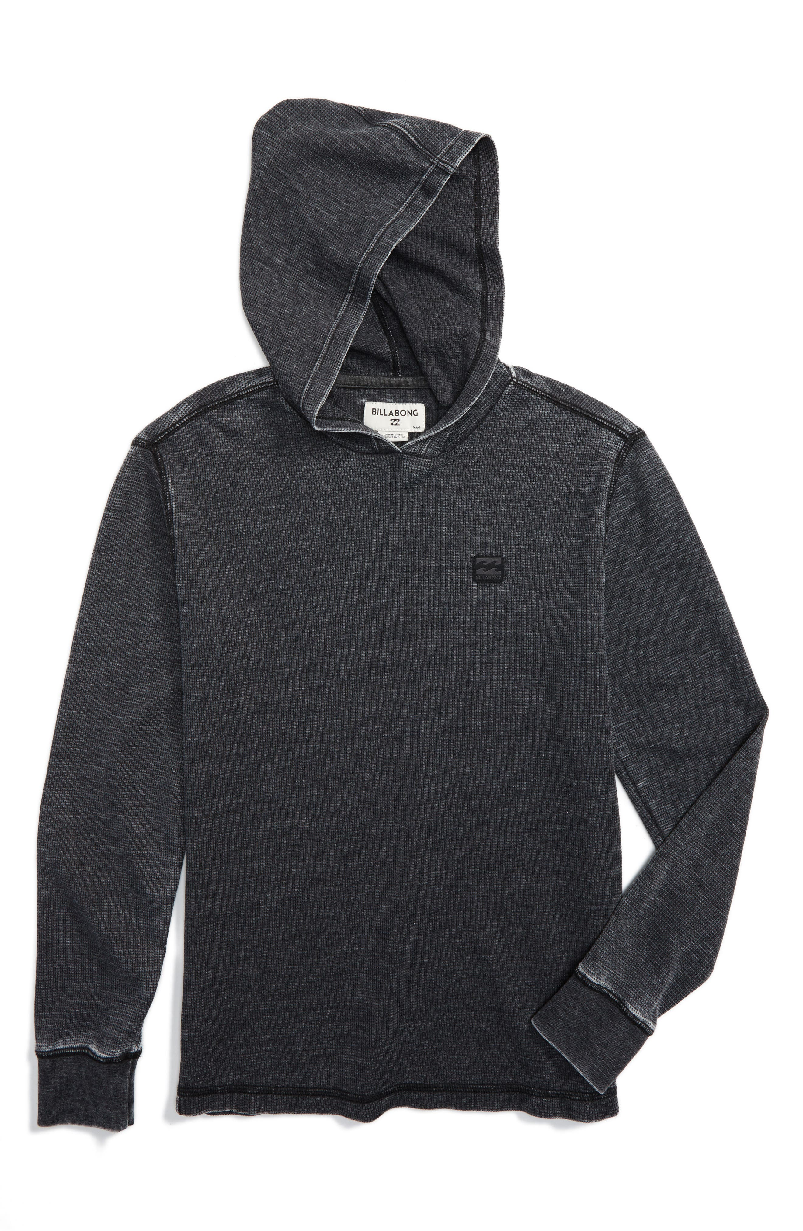 BILLABONG Keystone Thermal Pullover Hoodie