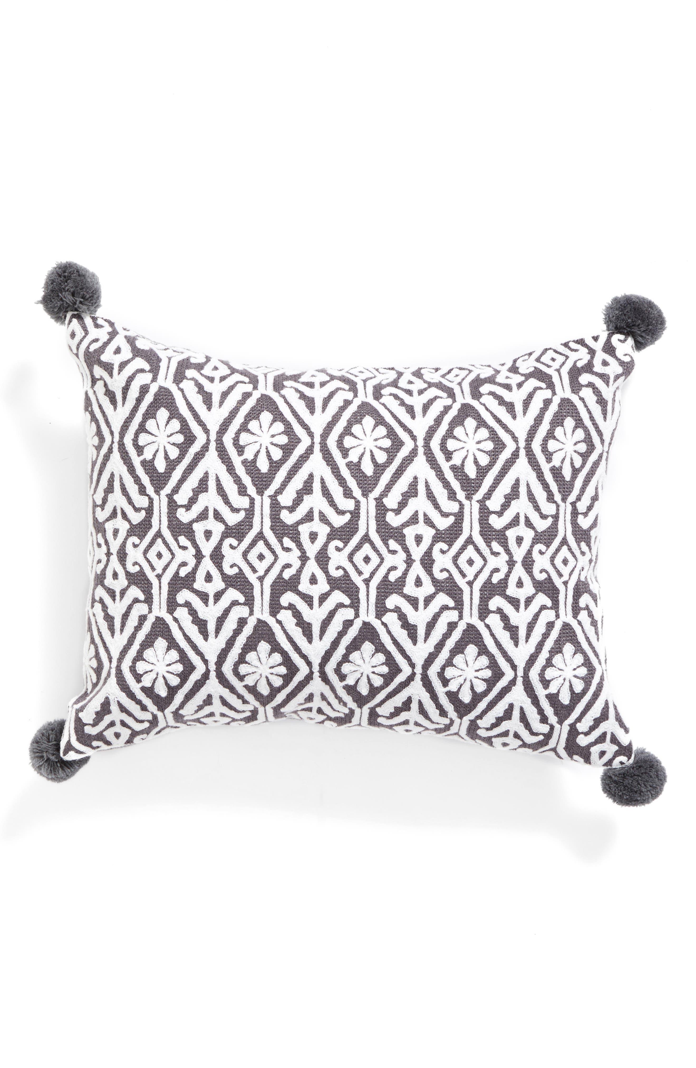 Levtex Avanti Towel Stitch Accent Pillow