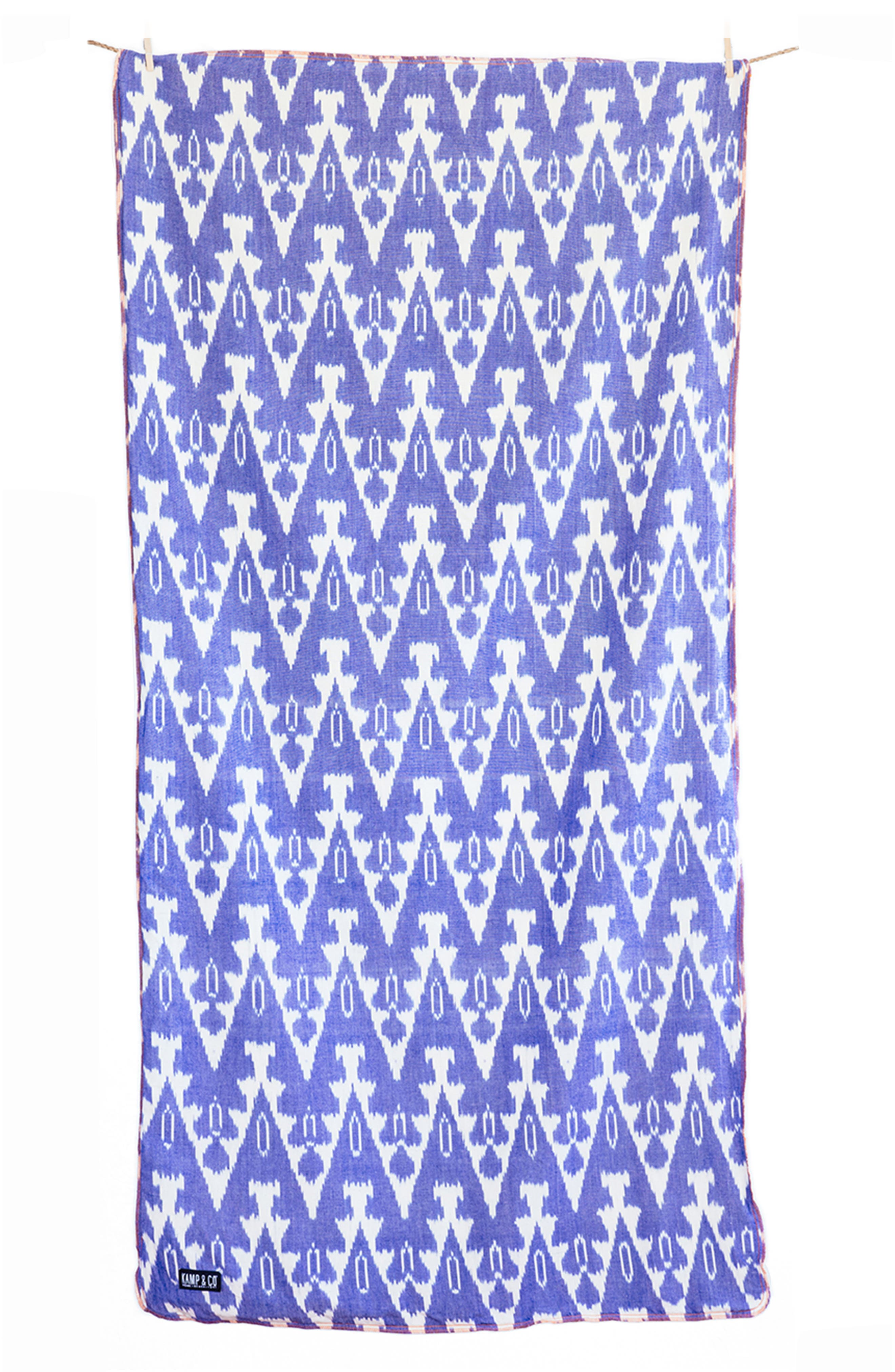 Kamp & Co. Torrey Kamp Towel