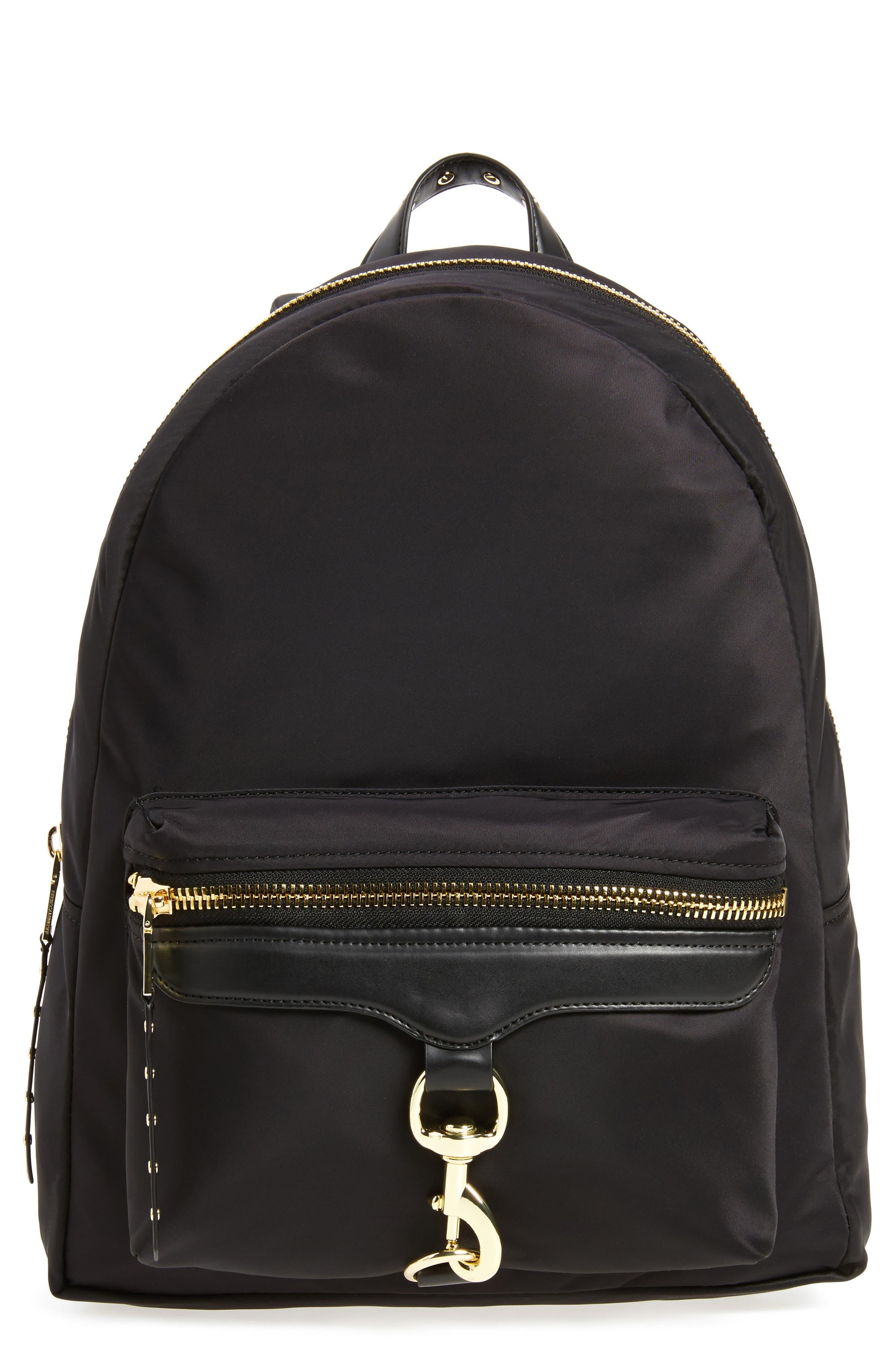 Alternate Image 1 Selected - Rebecca Minkoff Always On MAB Backpack