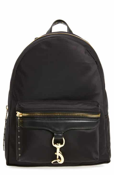 6555206750 Rebecca Minkoff Always On MAB Backpack
