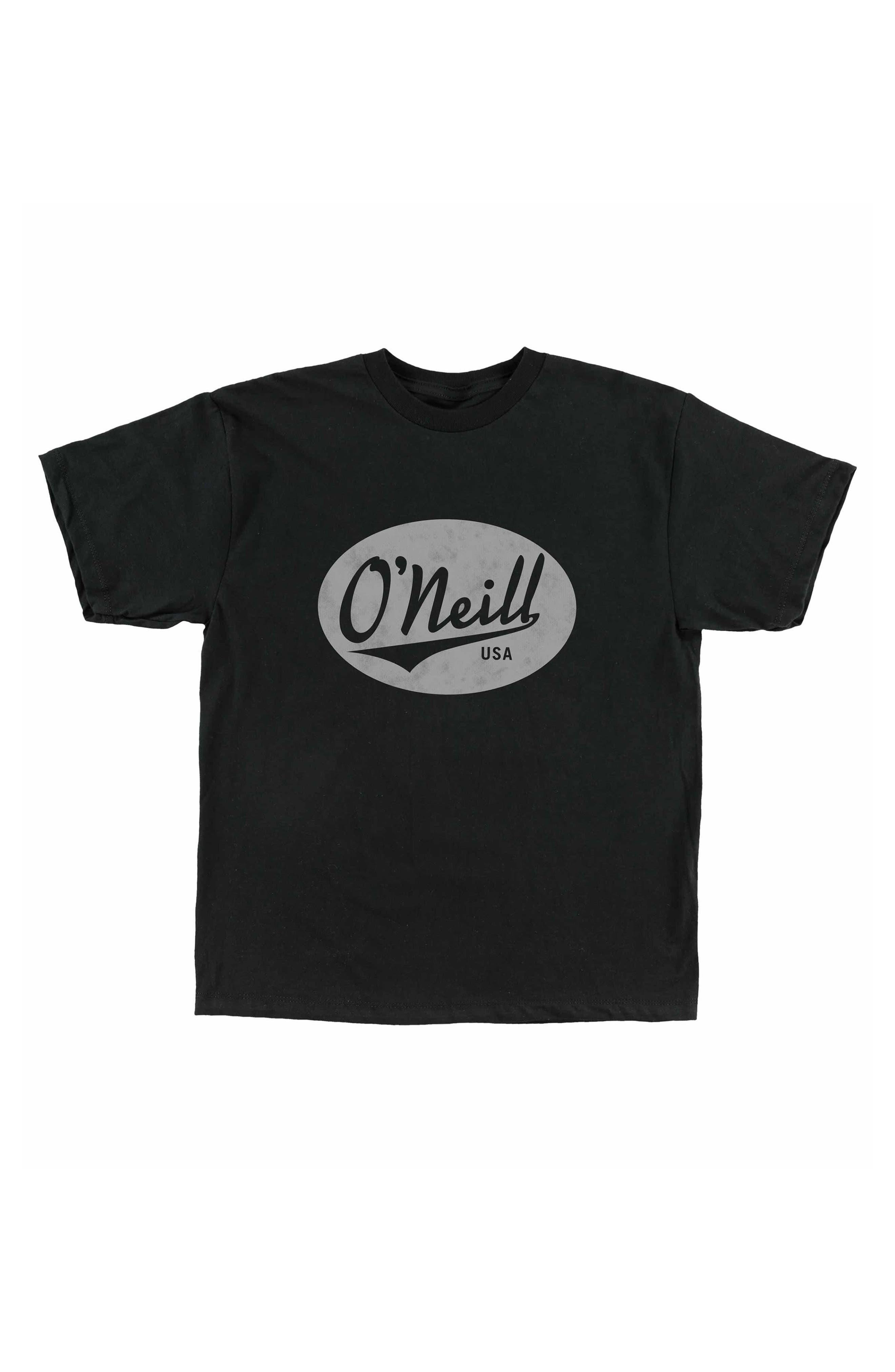 O'Neill Property T-Shirt (Big Boys)