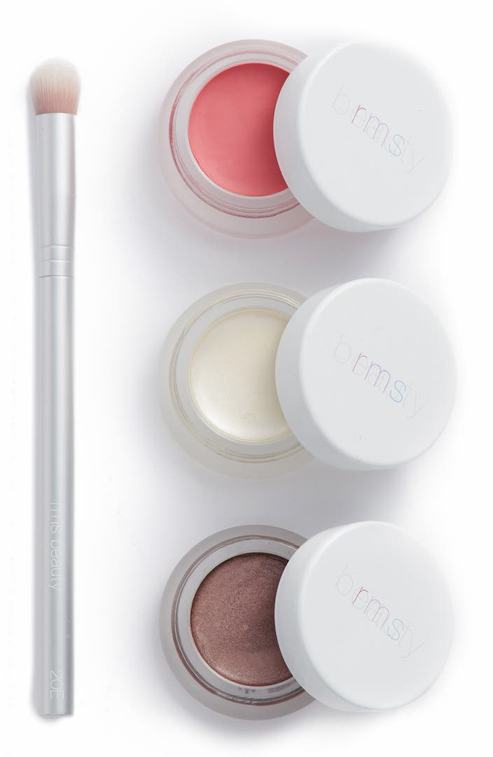 Free shipping and returns on RMS Beauty Glowing Set ($ Value) at sisk-profi.ga What it is: Featuring three full-size pots of RMS Beauty bestsellers, this set encompasses the very essence of the brand. Set includes: Living Luminizer ( oz.): an ultra-sheer, glowing luminizer with a translucent, satin-pearl finish that works great on all skin tones/5(8).