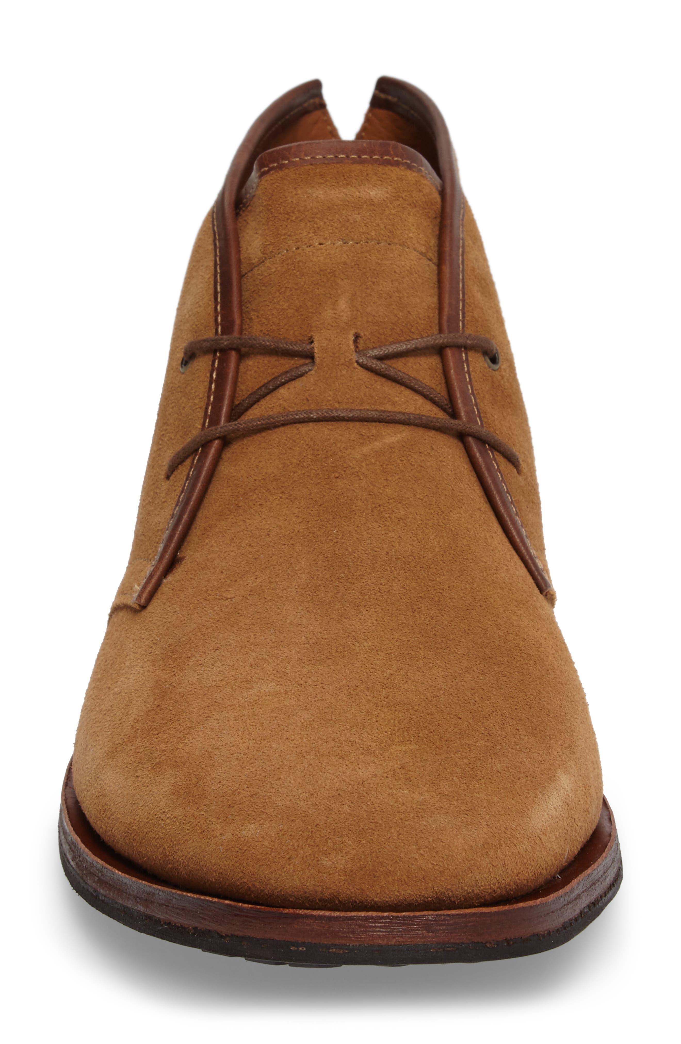 Alternate Image 4  - Timberland Wodehouse Lost History Boot (Men)