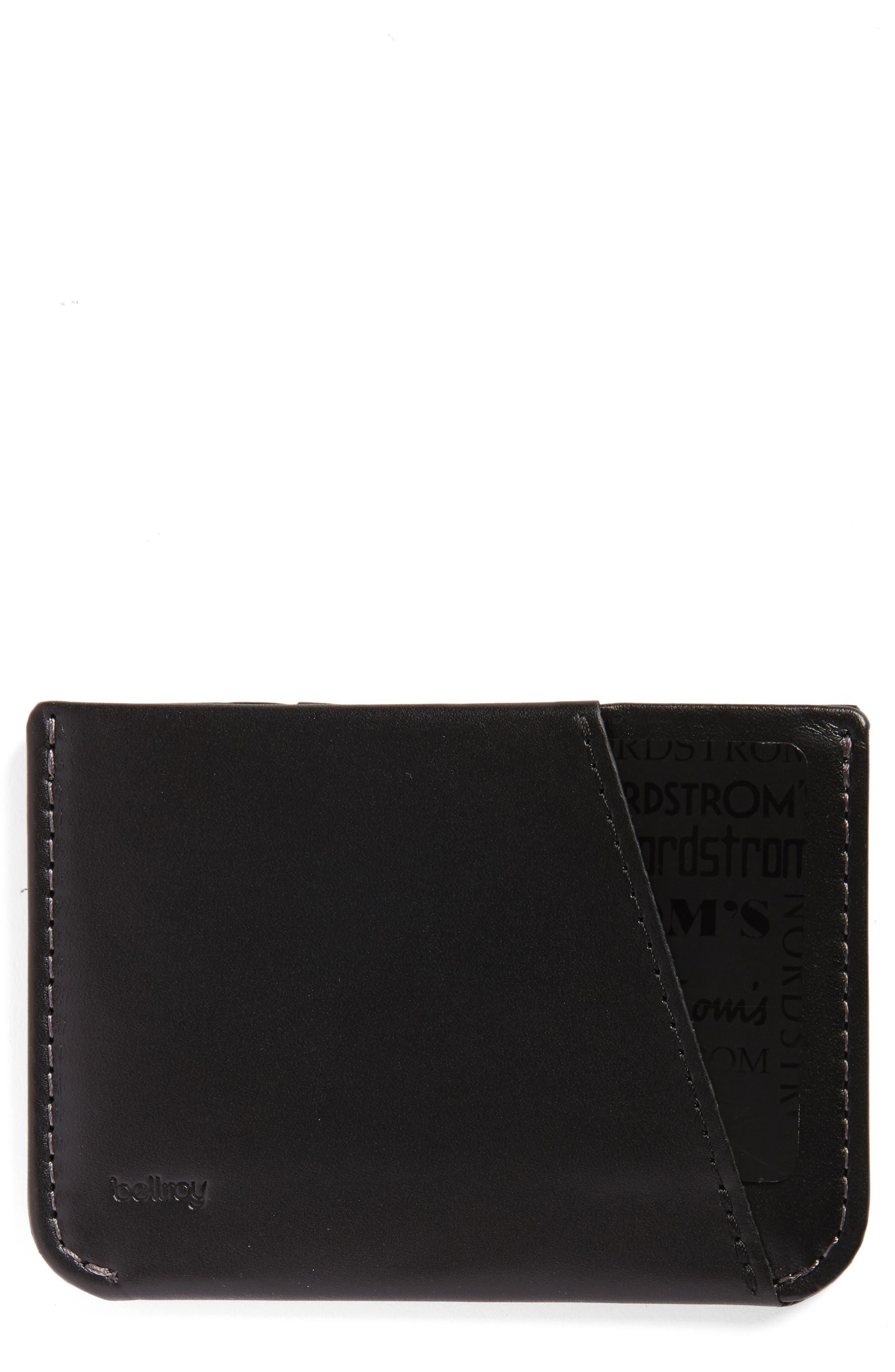 Alternate Image 1 Selected - Bellroy Micro Sleeve Card Case