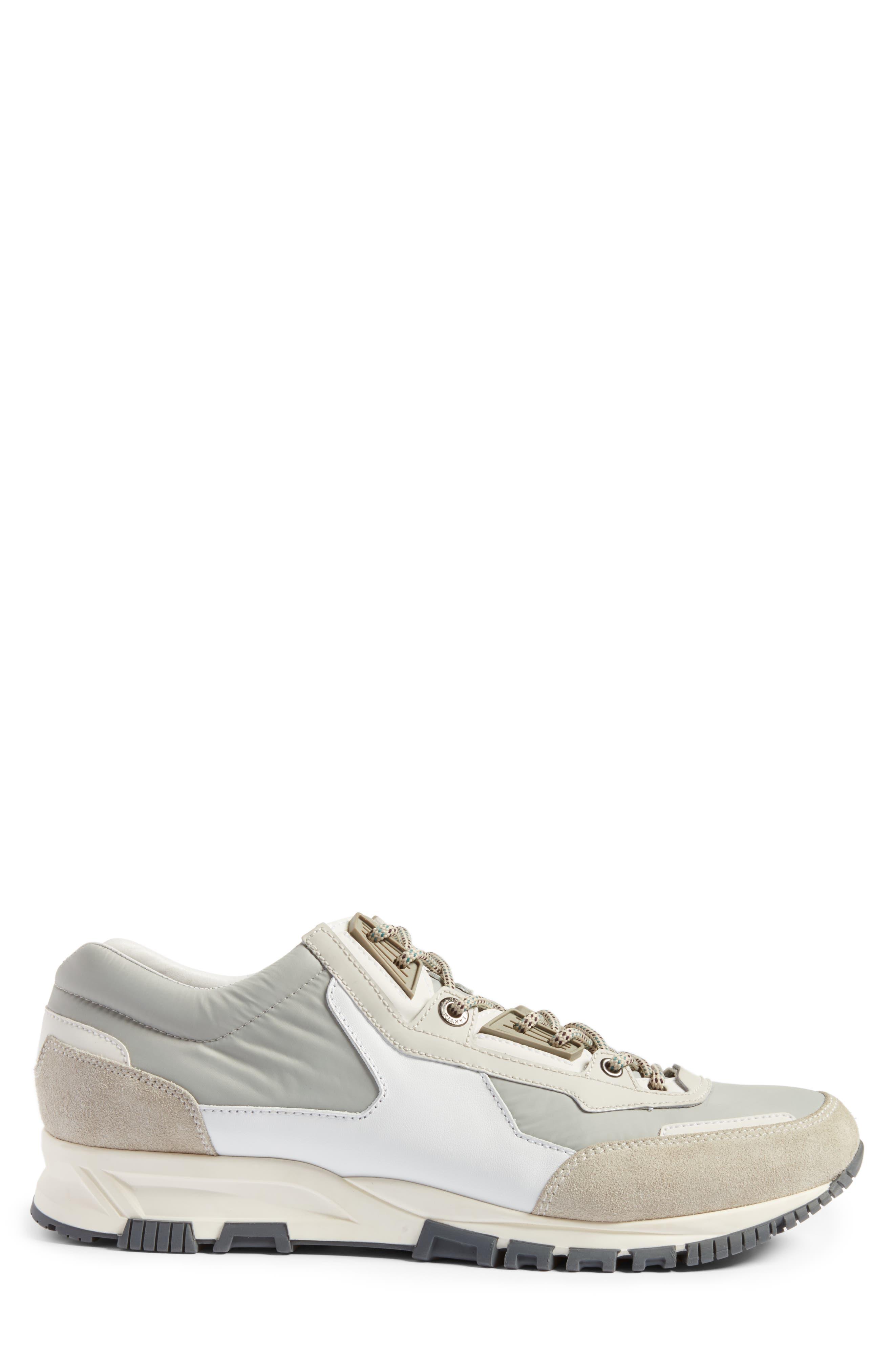 Alternate Image 3  - Lanvin Running Sneaker (Men)