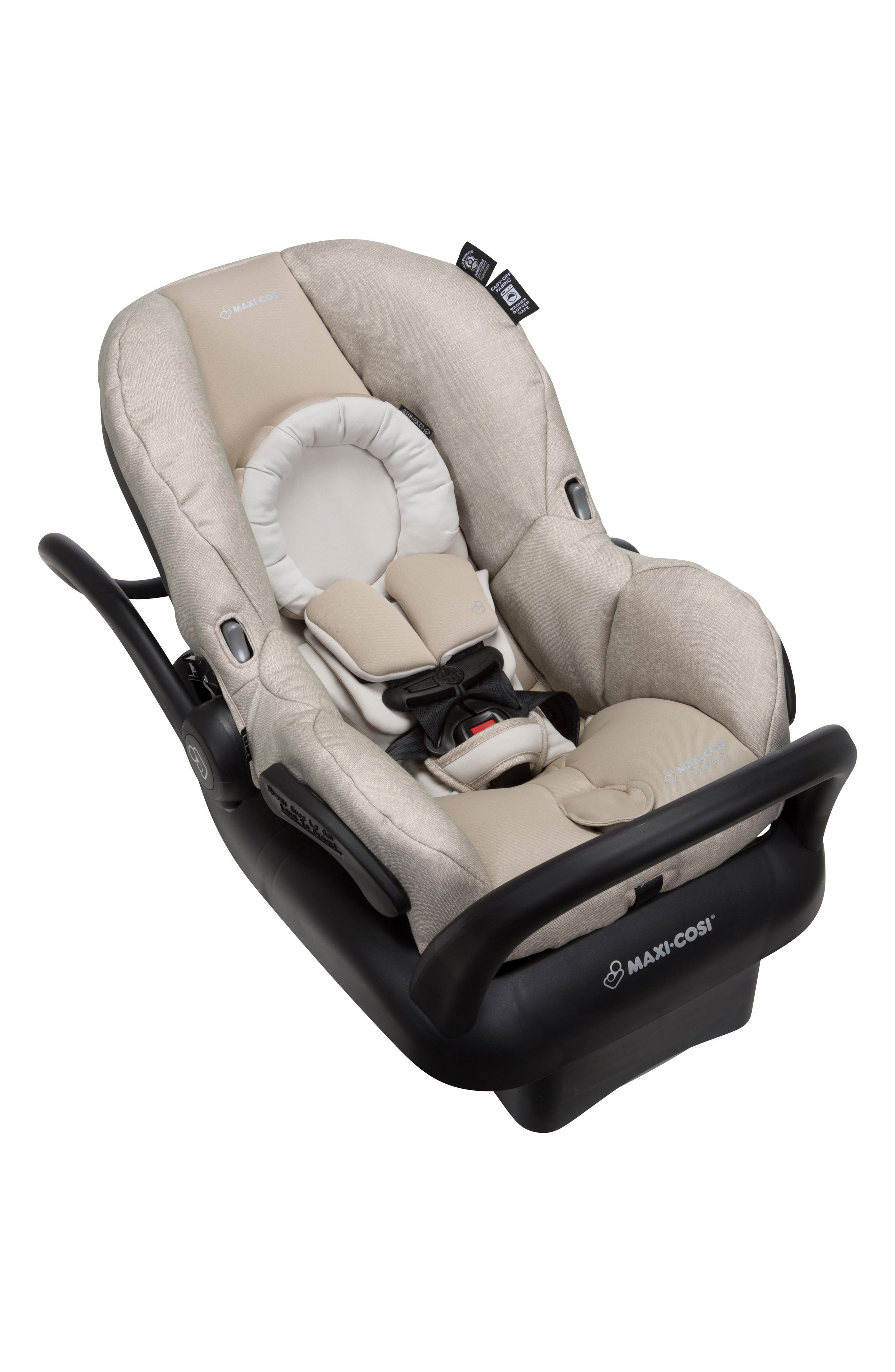 Alternate Image 4  - Maxi-Cosi® Mico Max 30 Nomad Collection Infant Car Seat
