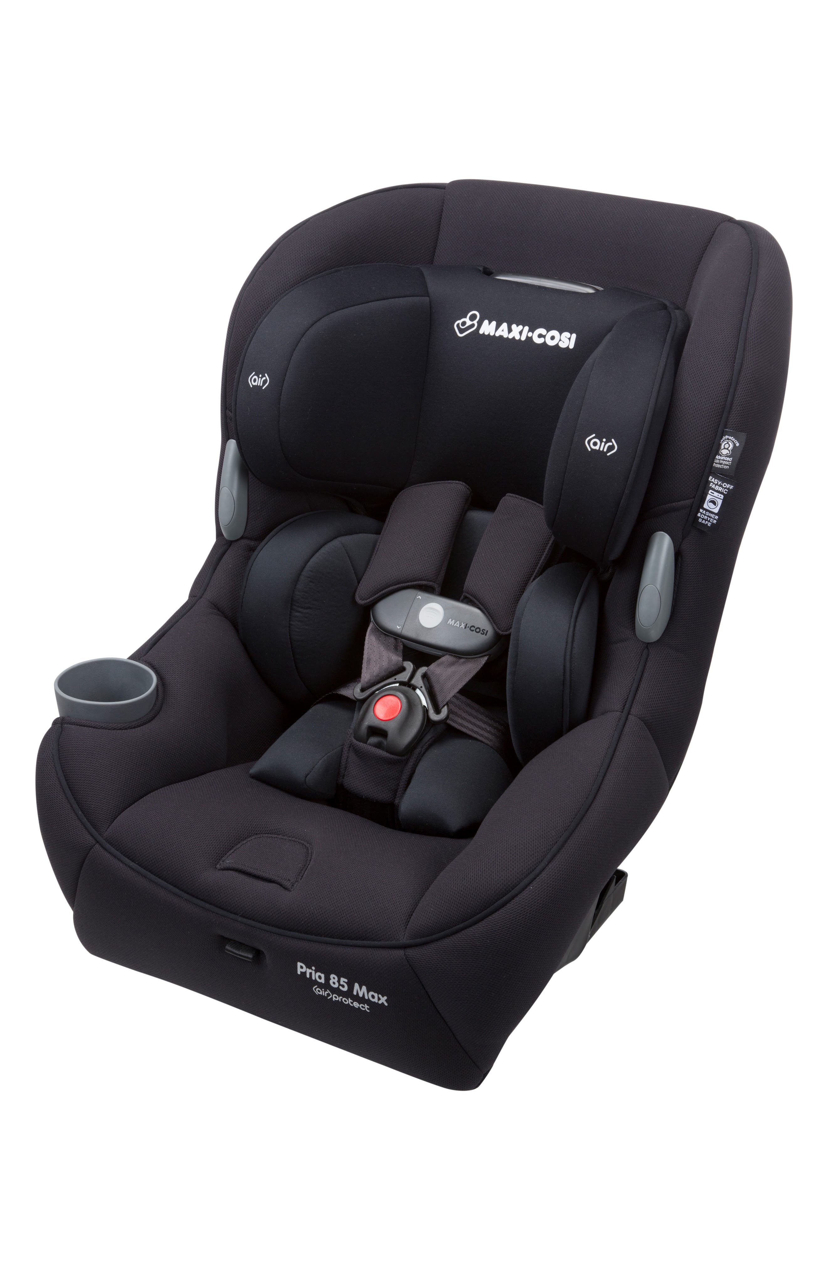 Alternate Image 2  - Maxi-Cosi® Pria™ 85 Max Convertible Car Seat (Nordstrom Exclusive)