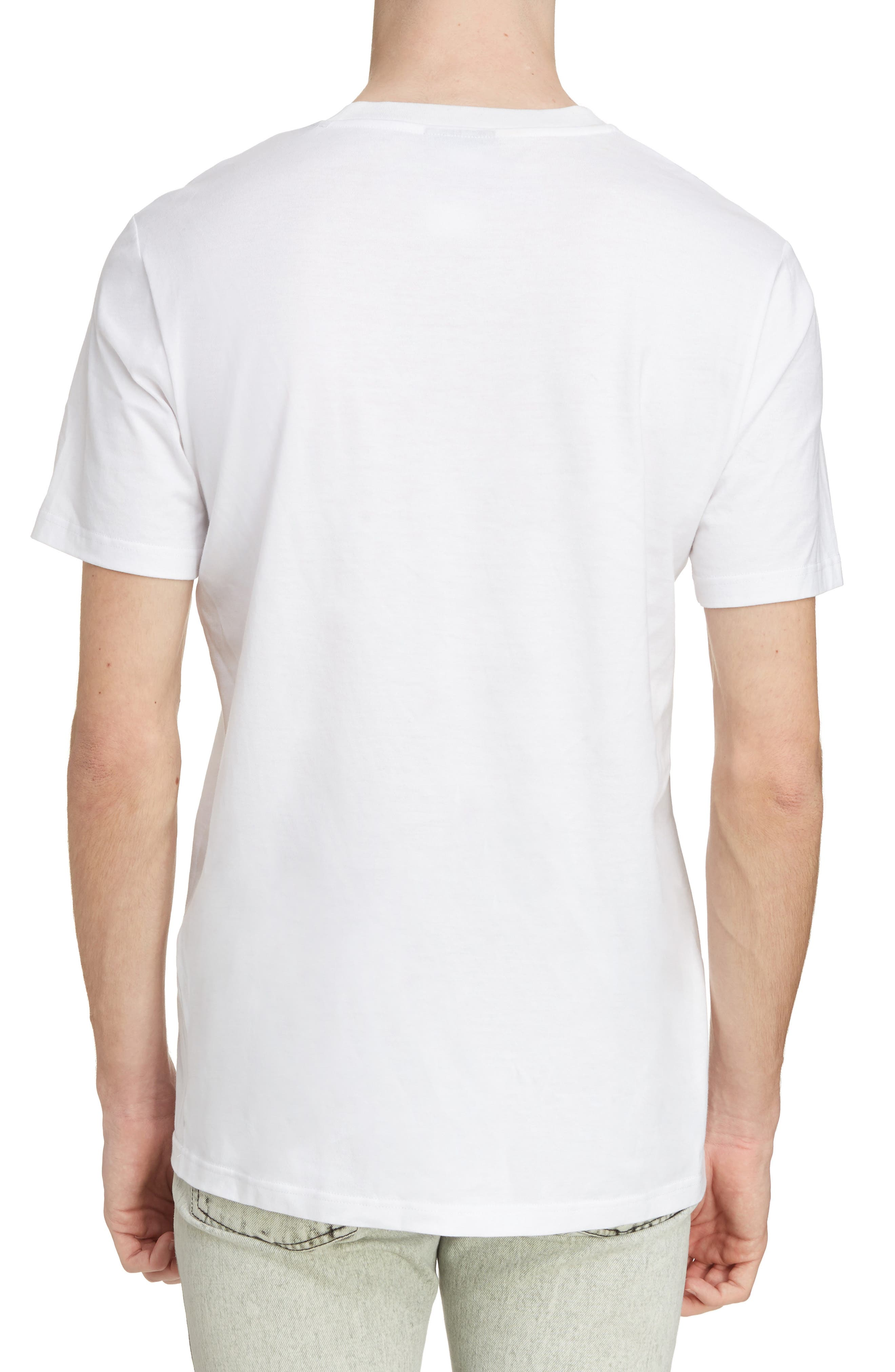Alternate Image 2  - Lanvin L Graphic T-Shirt