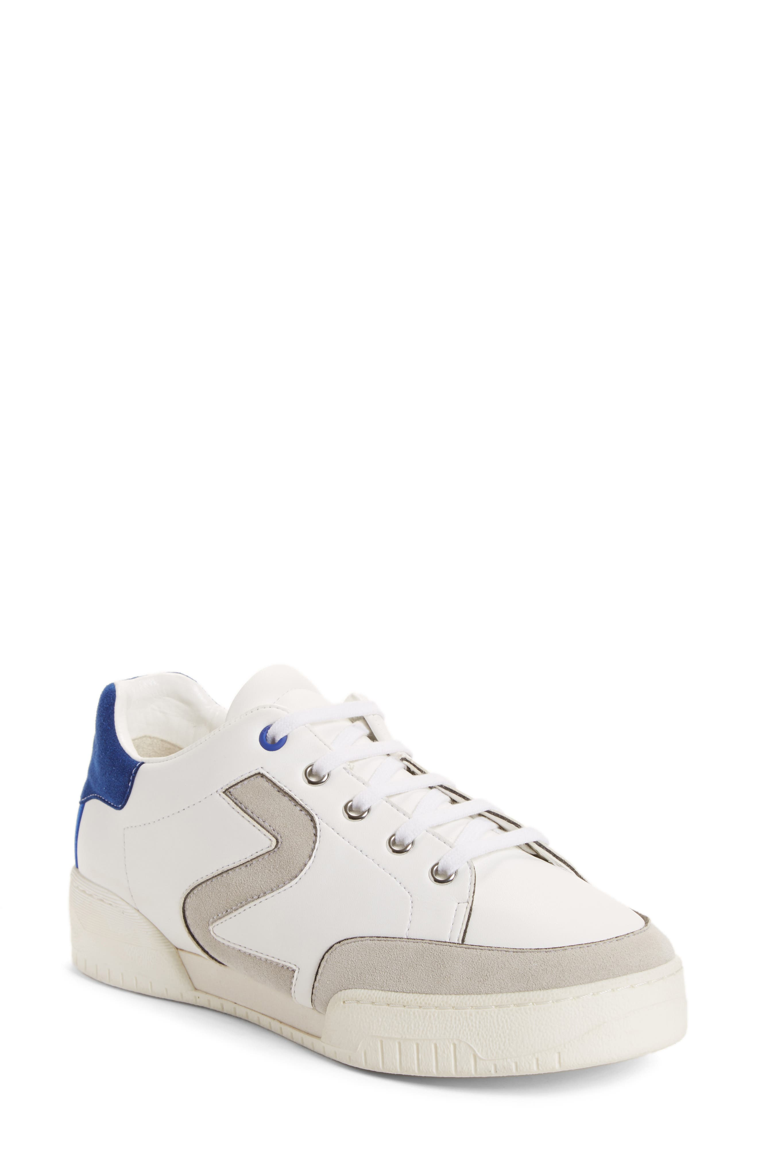 Alternate Image 1 Selected - Stella McCartney Logo Sneaker (Women)