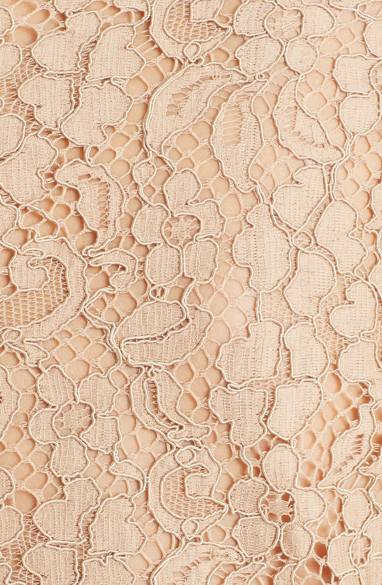 Alternate Image 3  - Dolce&Gabbana Lace Sheath Dress