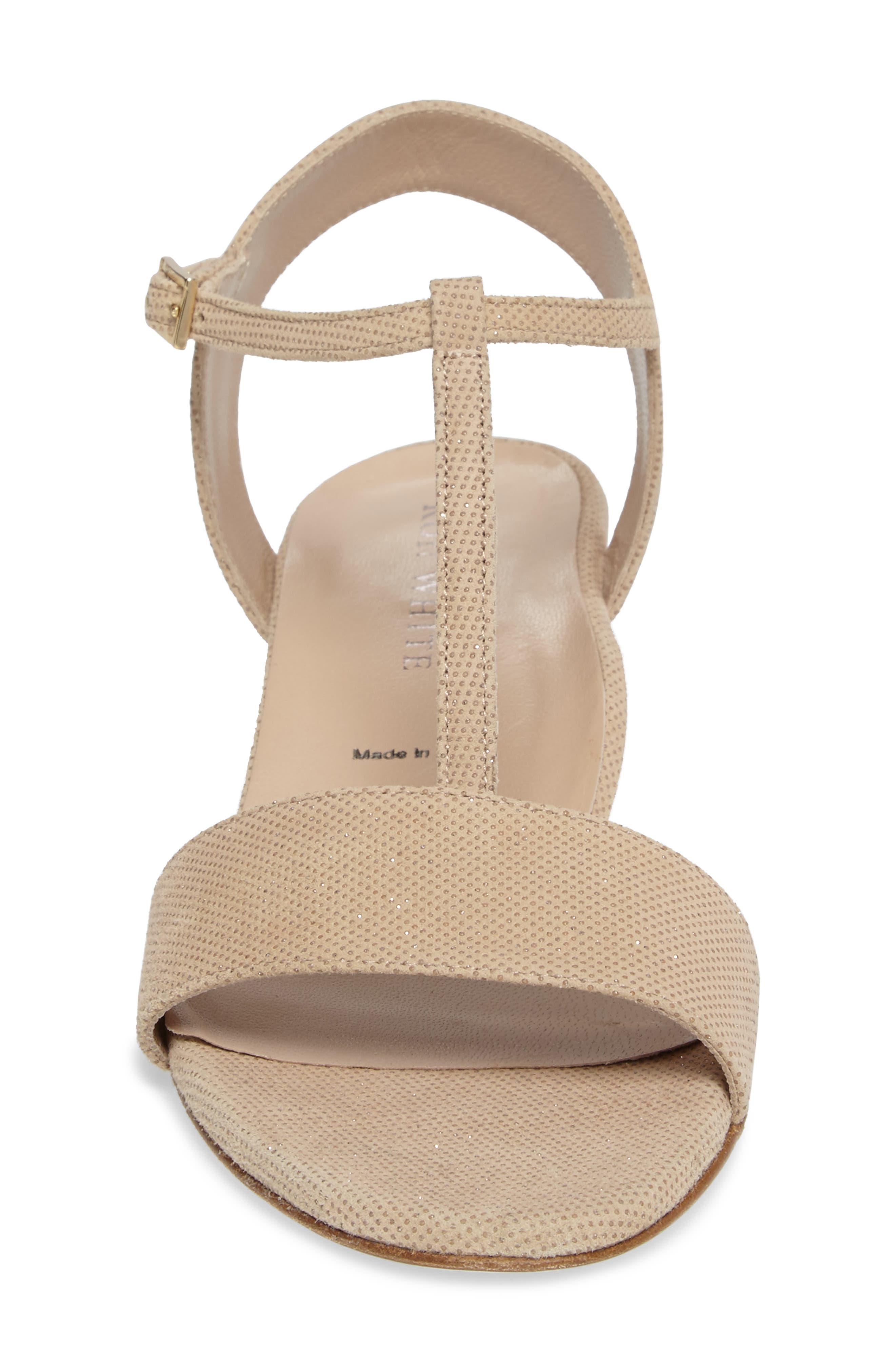 Alternate Image 4  - Ron White Esme T-Strap Sandal (Women)