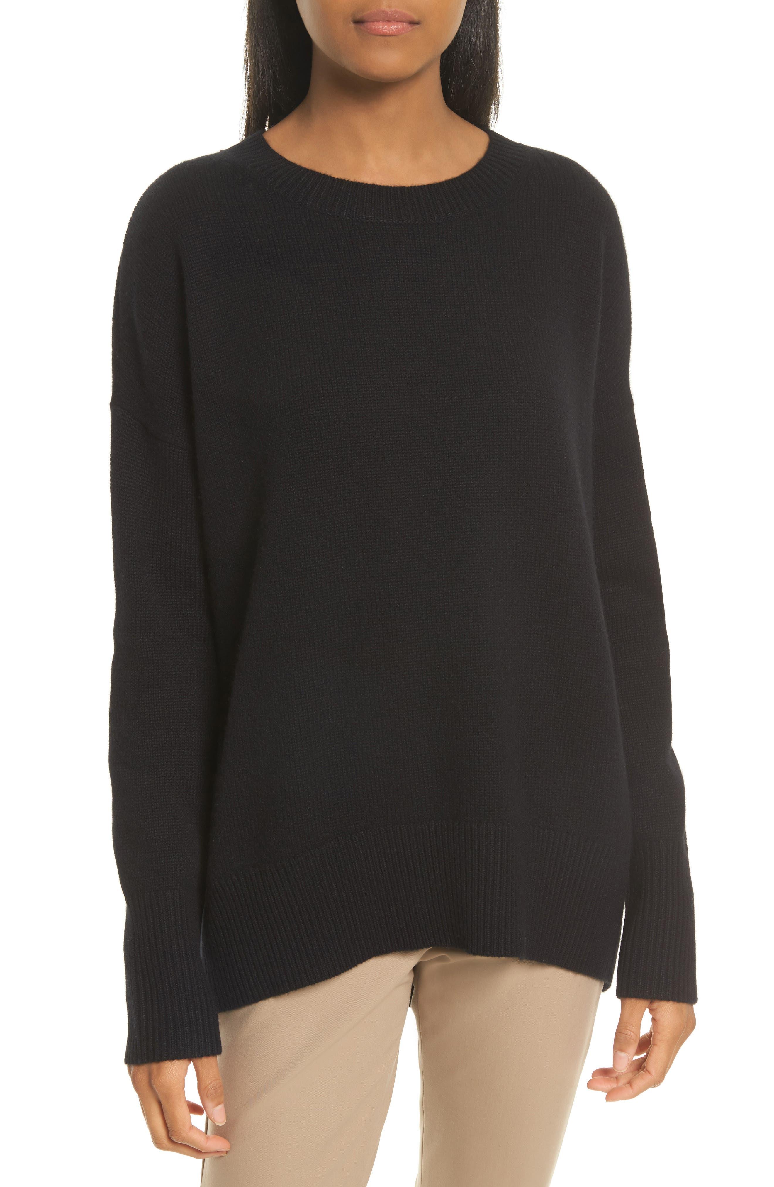 Theory Karenia R Cashmere Sweater
