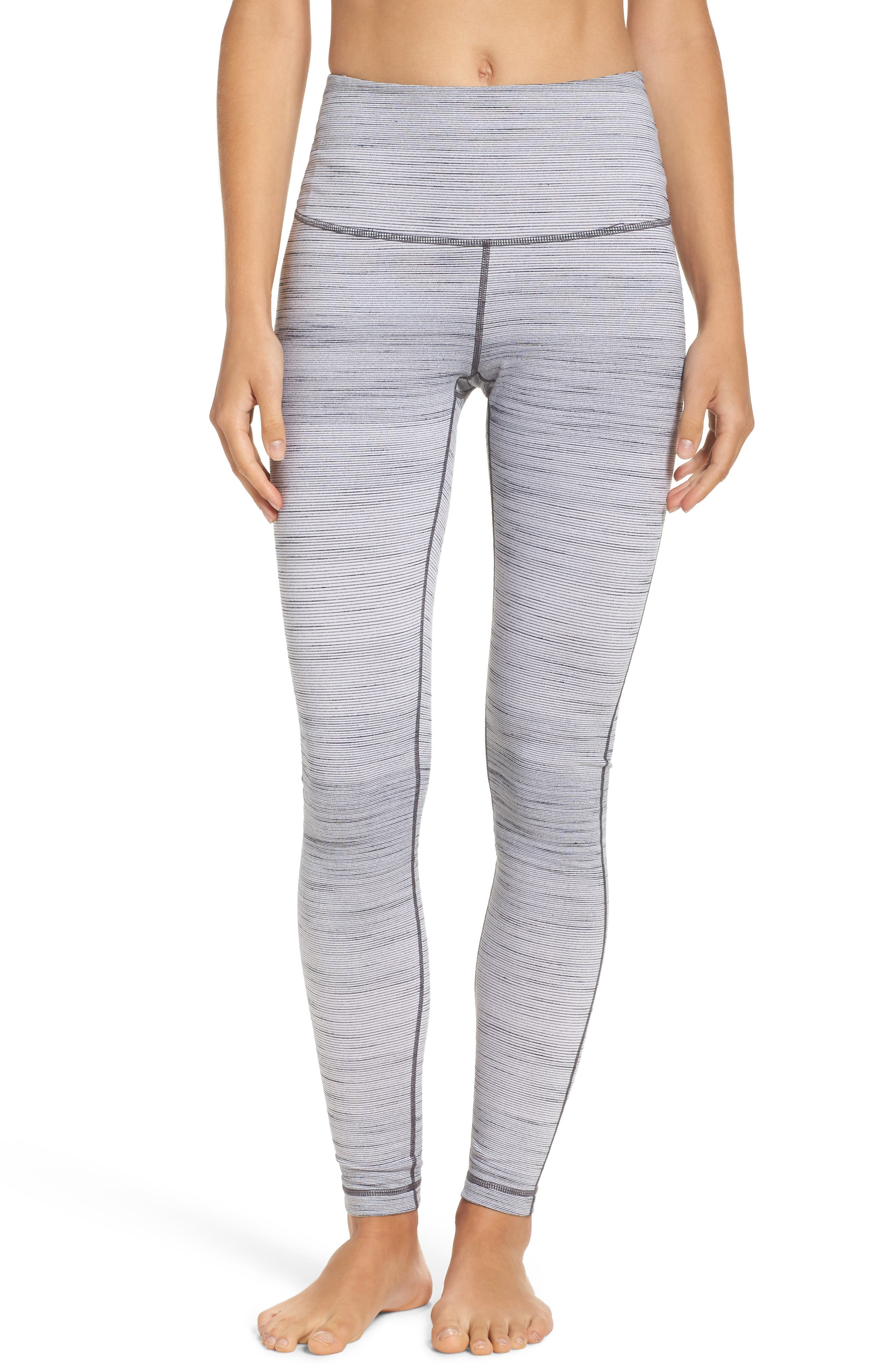 Zella Live-In High Waist Leggings (Online Only)