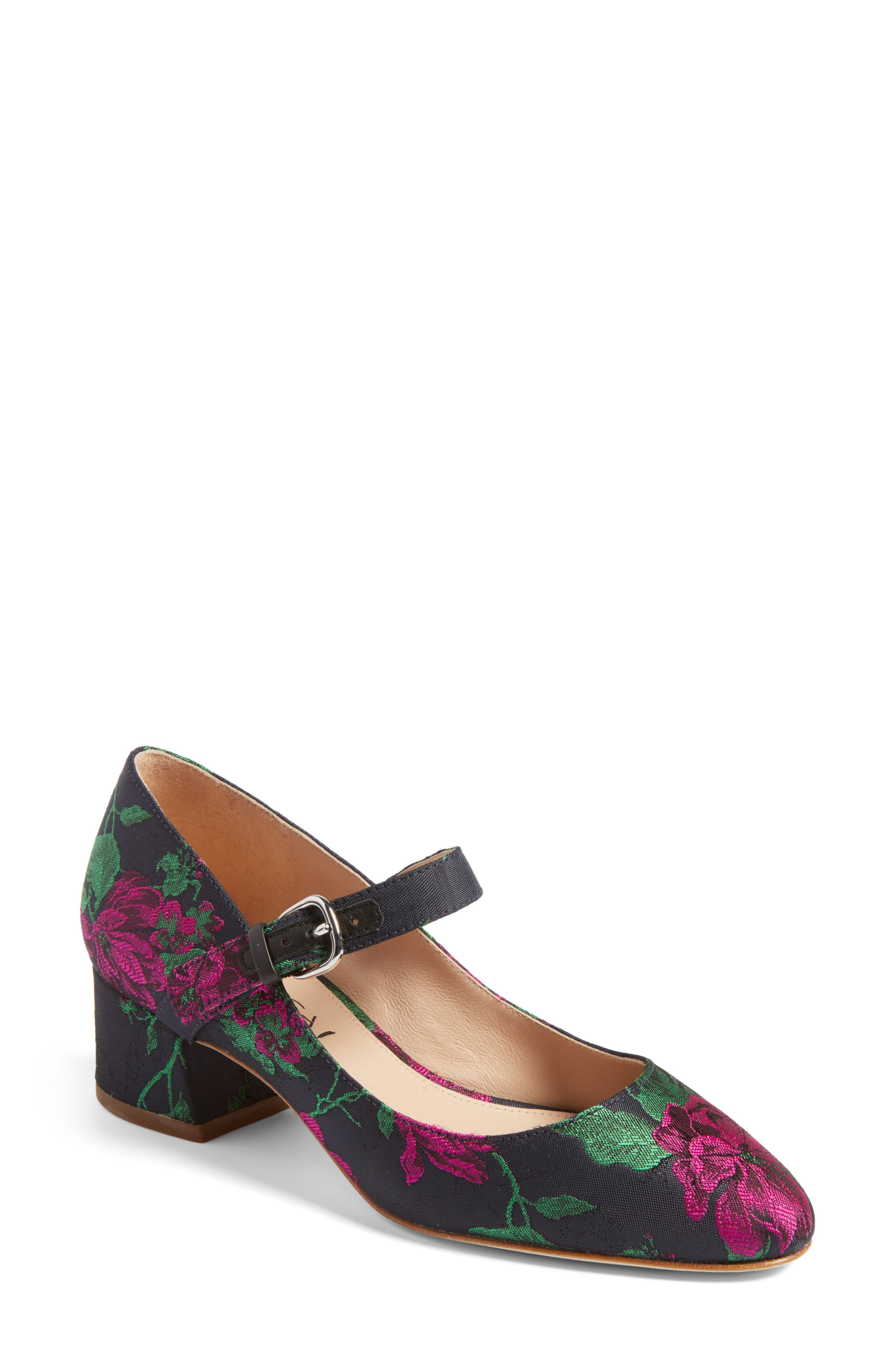 Via Spiga Alana Mary Jane Pump (Women)