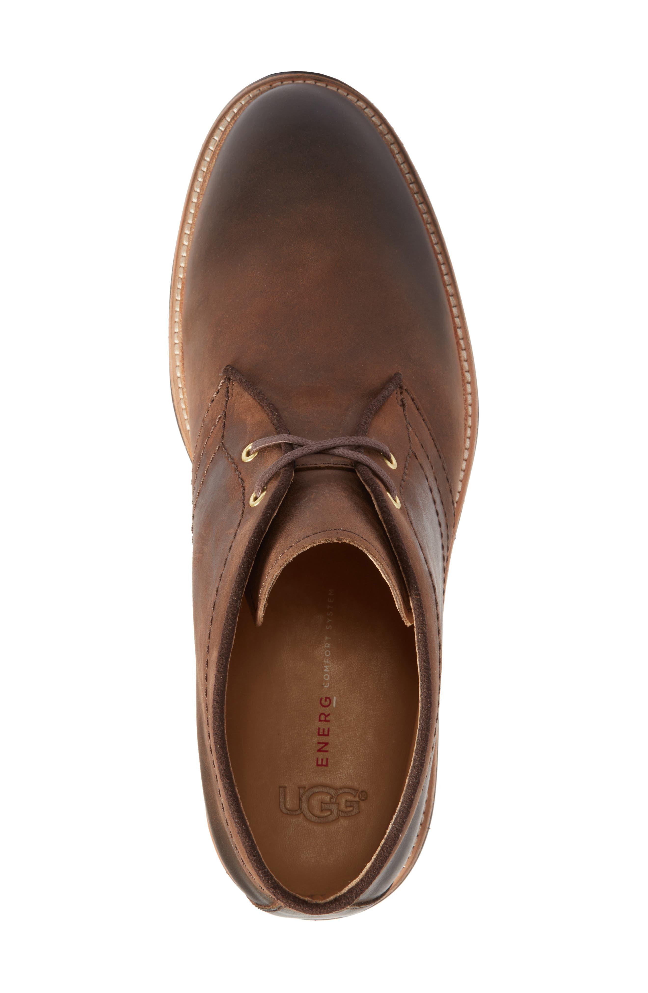 Alternate Image 5  - UGG® Australia Dagmann Chukka Boot (Men)