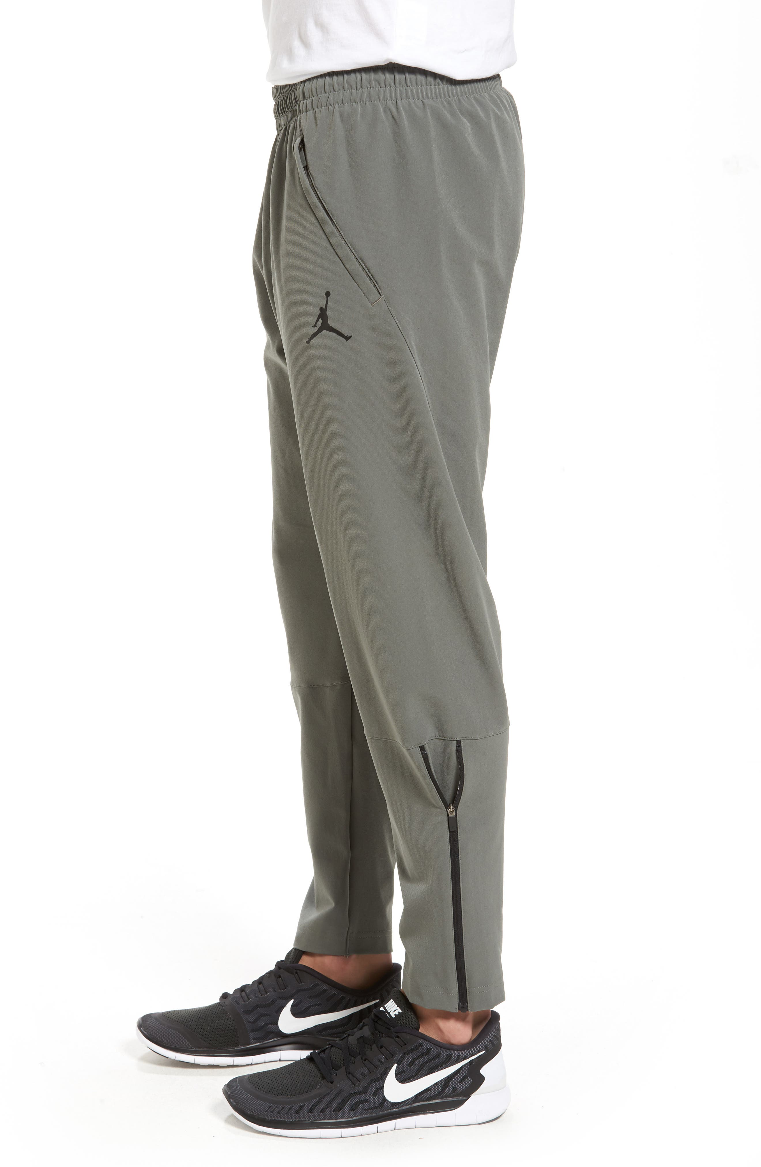 Alternate Image 3  - Nike Jordan 23 Tech Shield Pants