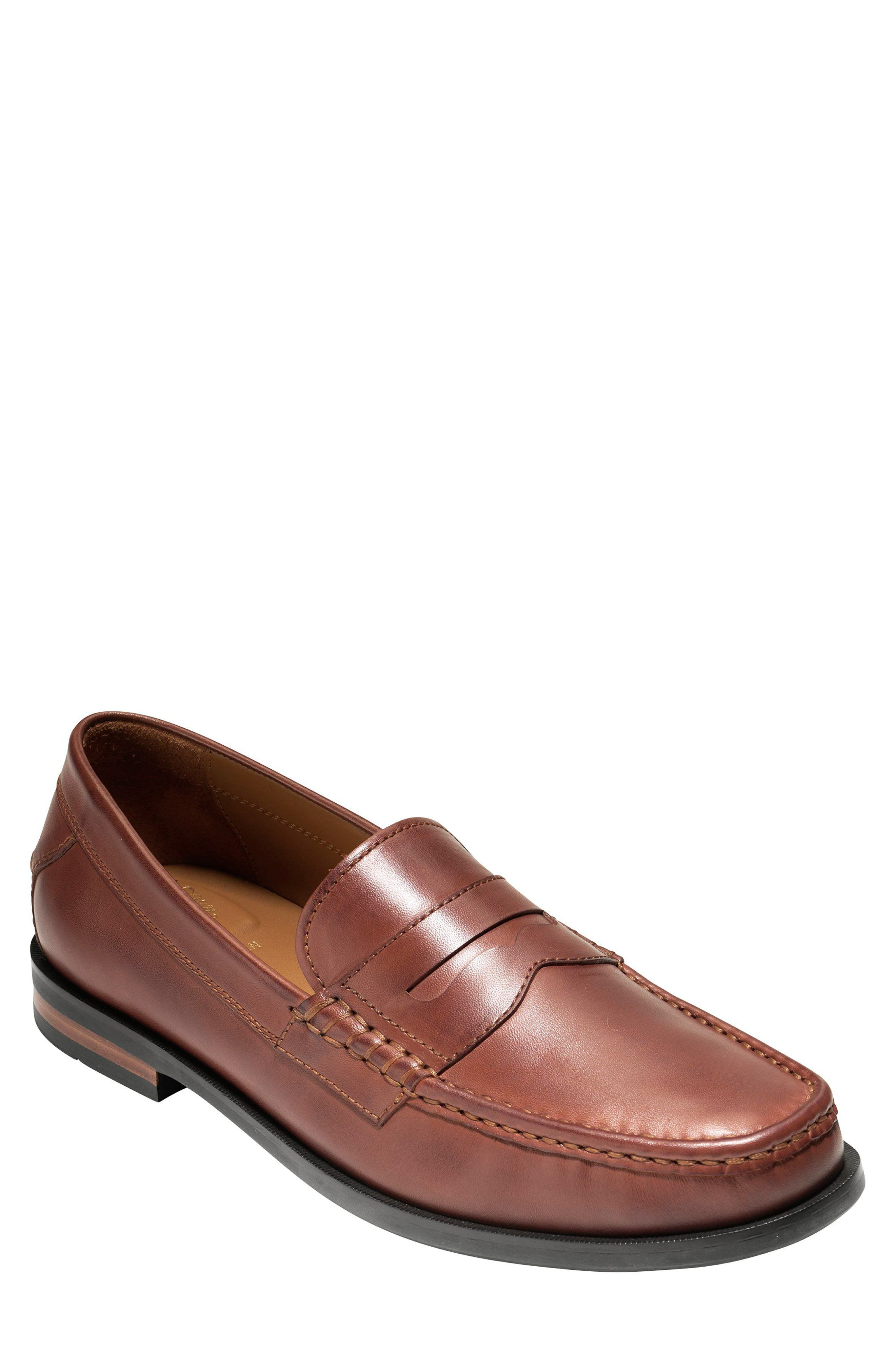 Alternate Image 1 Selected - Cole Haan Pinch Friday Penny Loafer (Men)