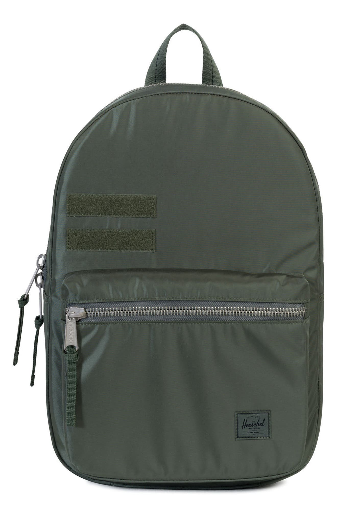 Alternate Image 1 Selected - Herschel Supply Co. Lawson Surplus Collection Backpack