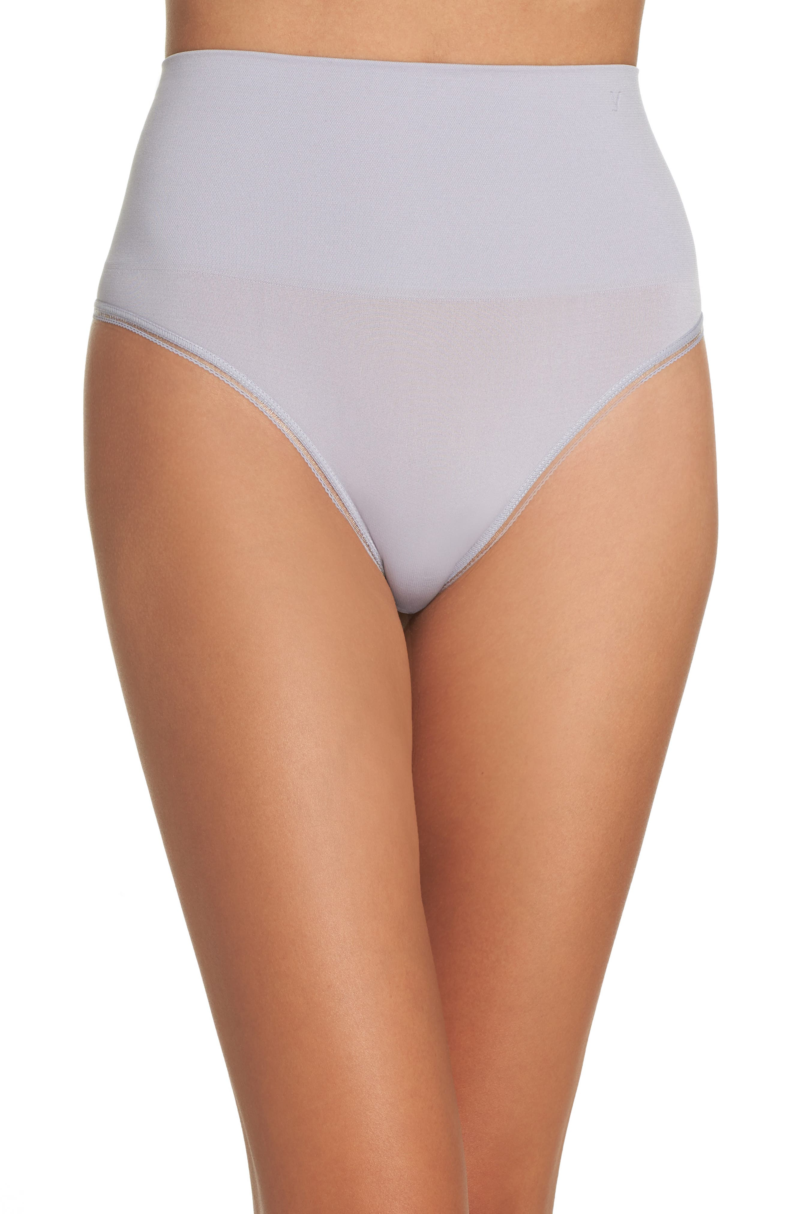 Yummie Ultralight Seamless Shaping Thong