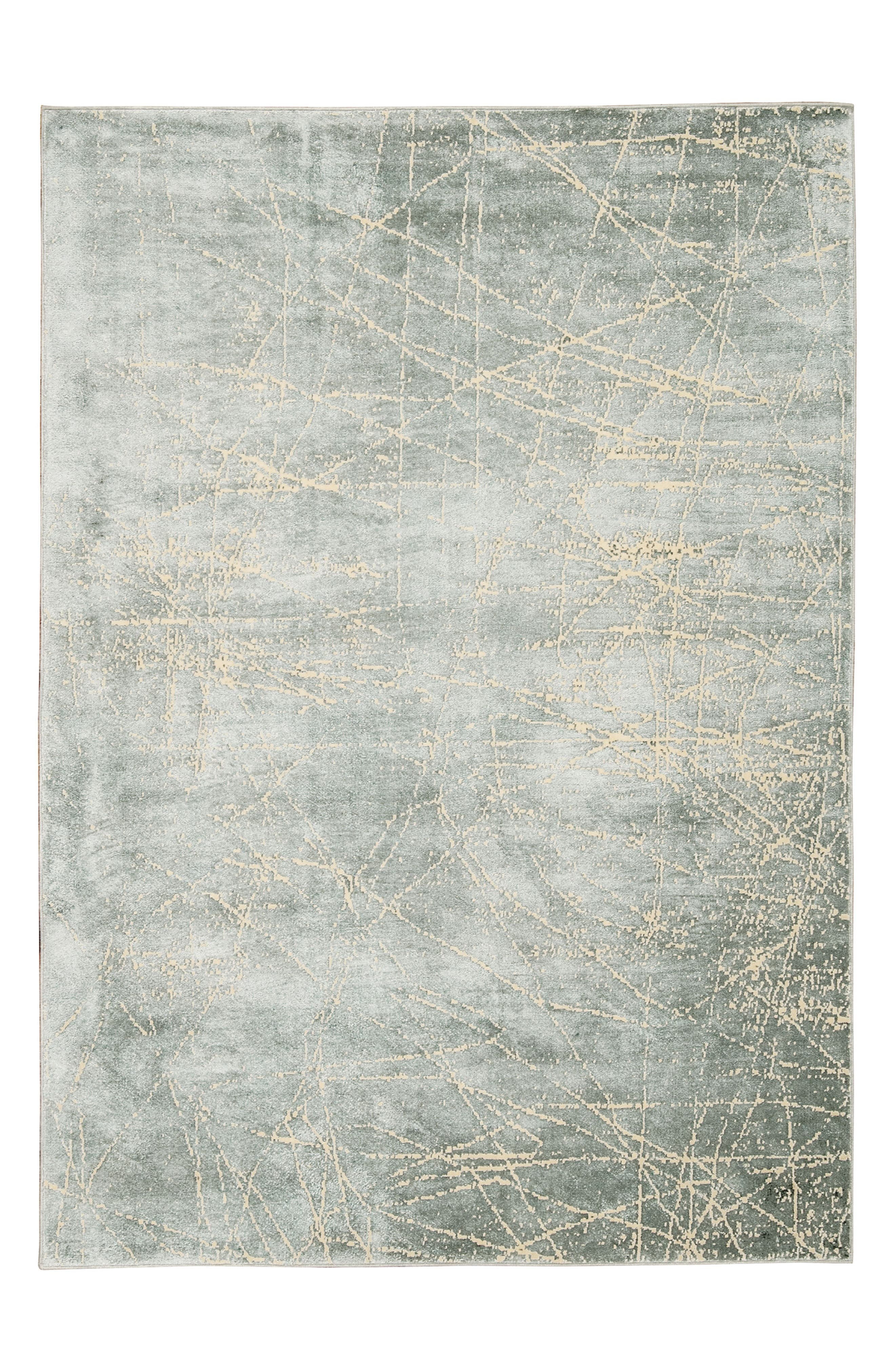 Maya Rug,                             Main thumbnail 1, color,                             Mercury
