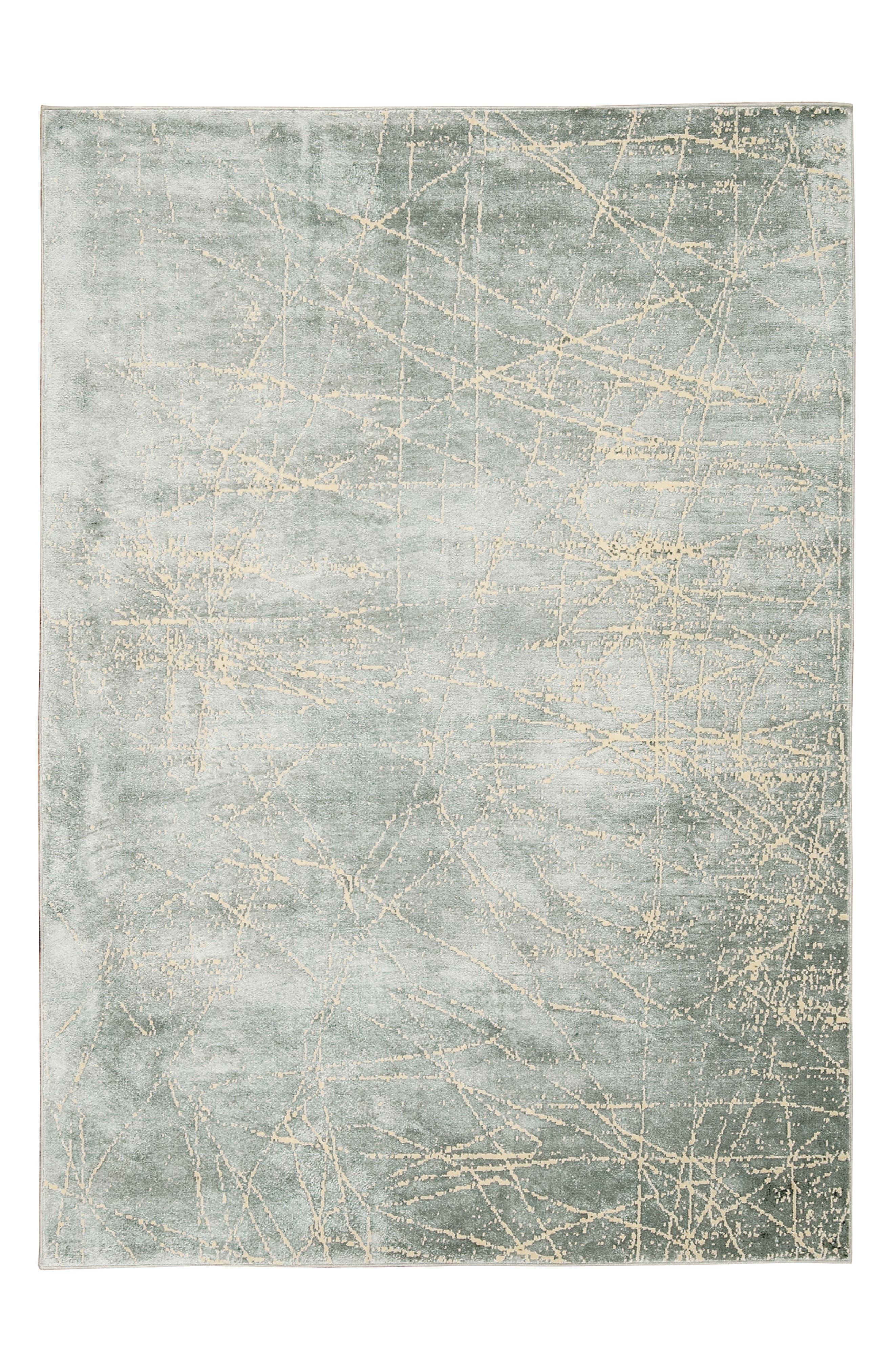 Maya Rug,                         Main,                         color, Mercury