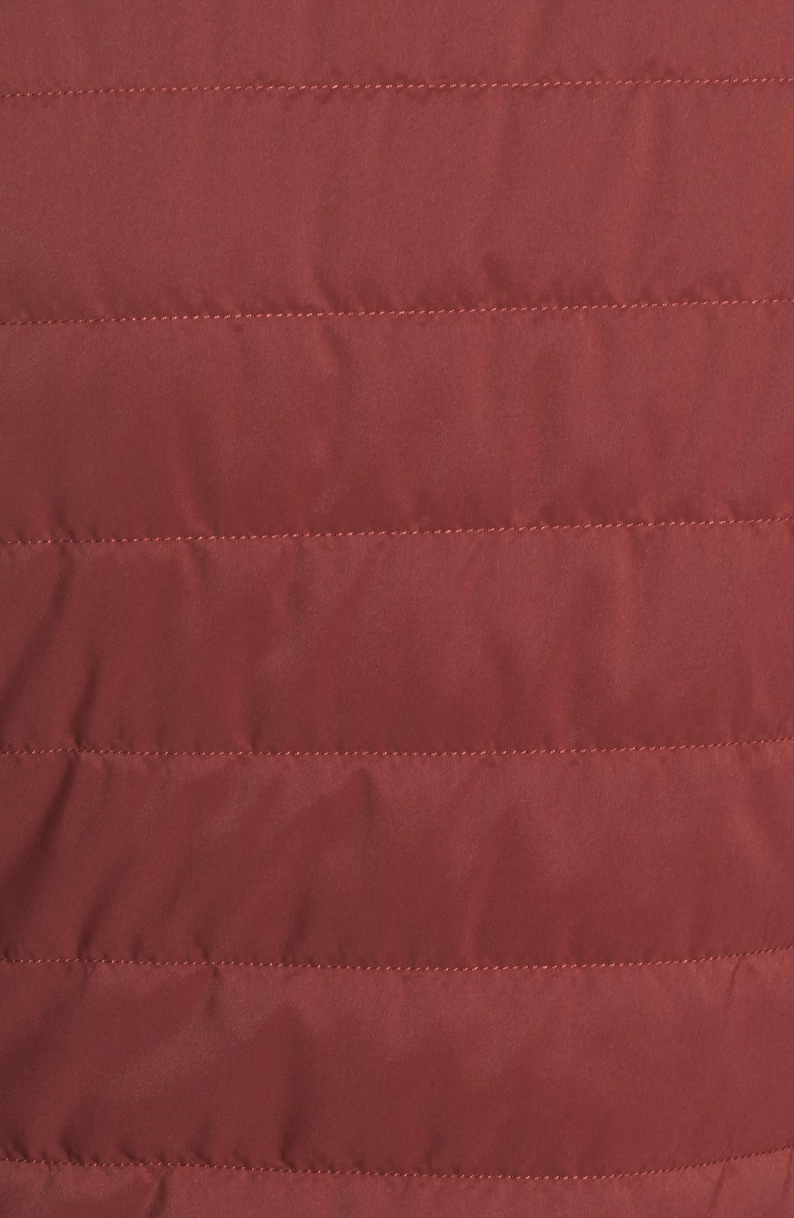 Alternate Image 6  - The North Face Rainier Puffer Vest (Nordstrom Exclusive)