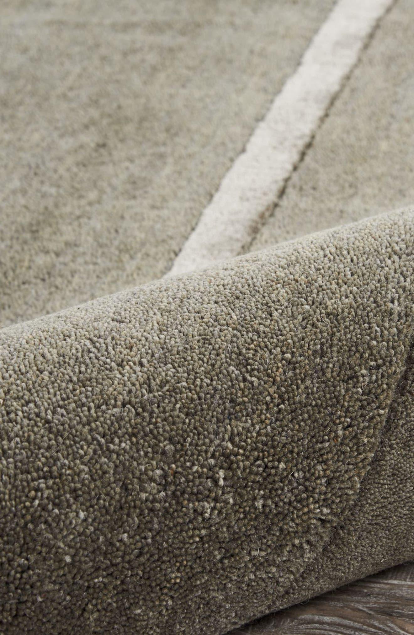 Alternate Image 5  - Calvin Klein Vale Handwoven Area Rug