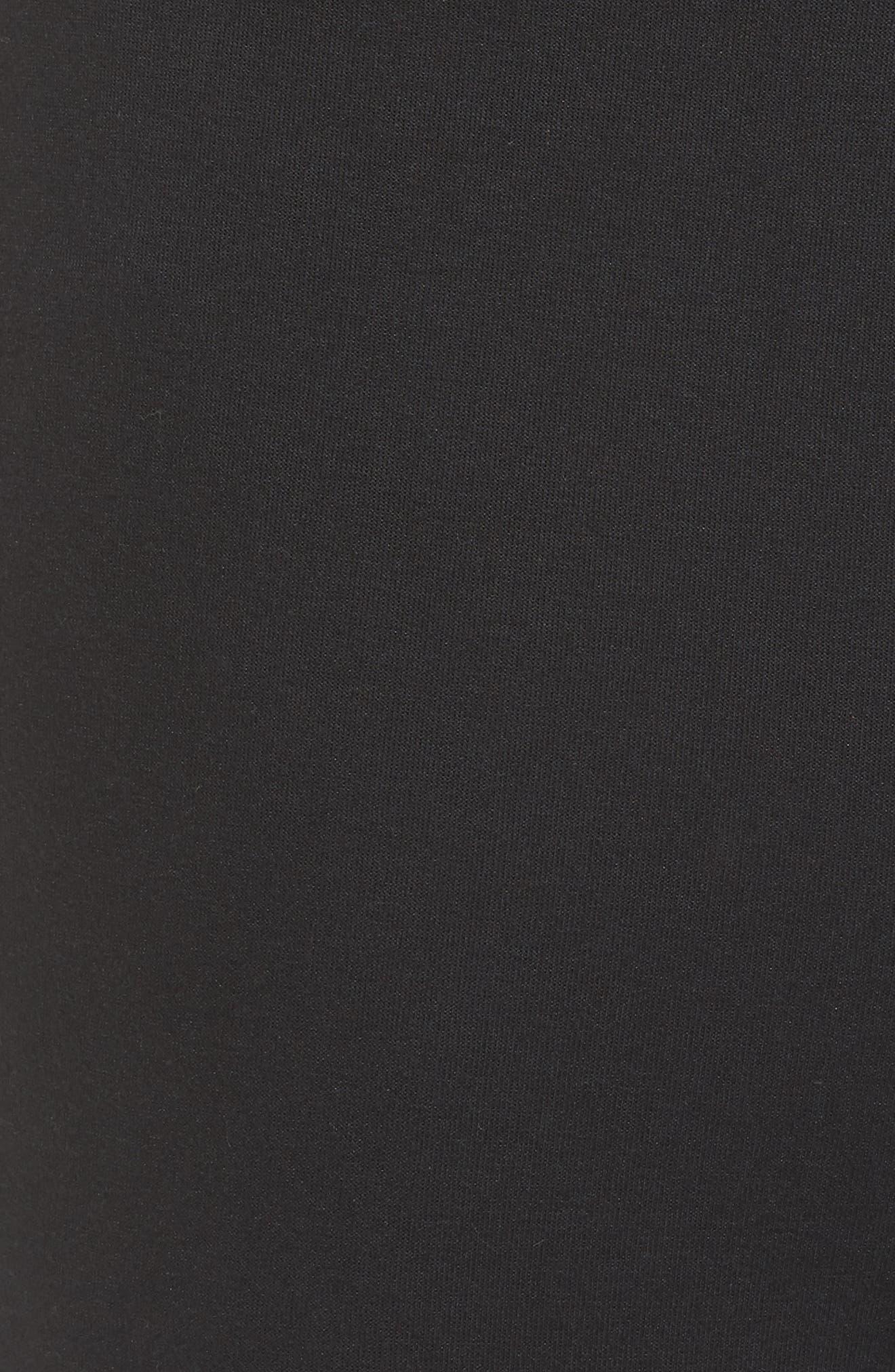 Alternate Image 5  - Nike Tech Fleece Jogger Pants
