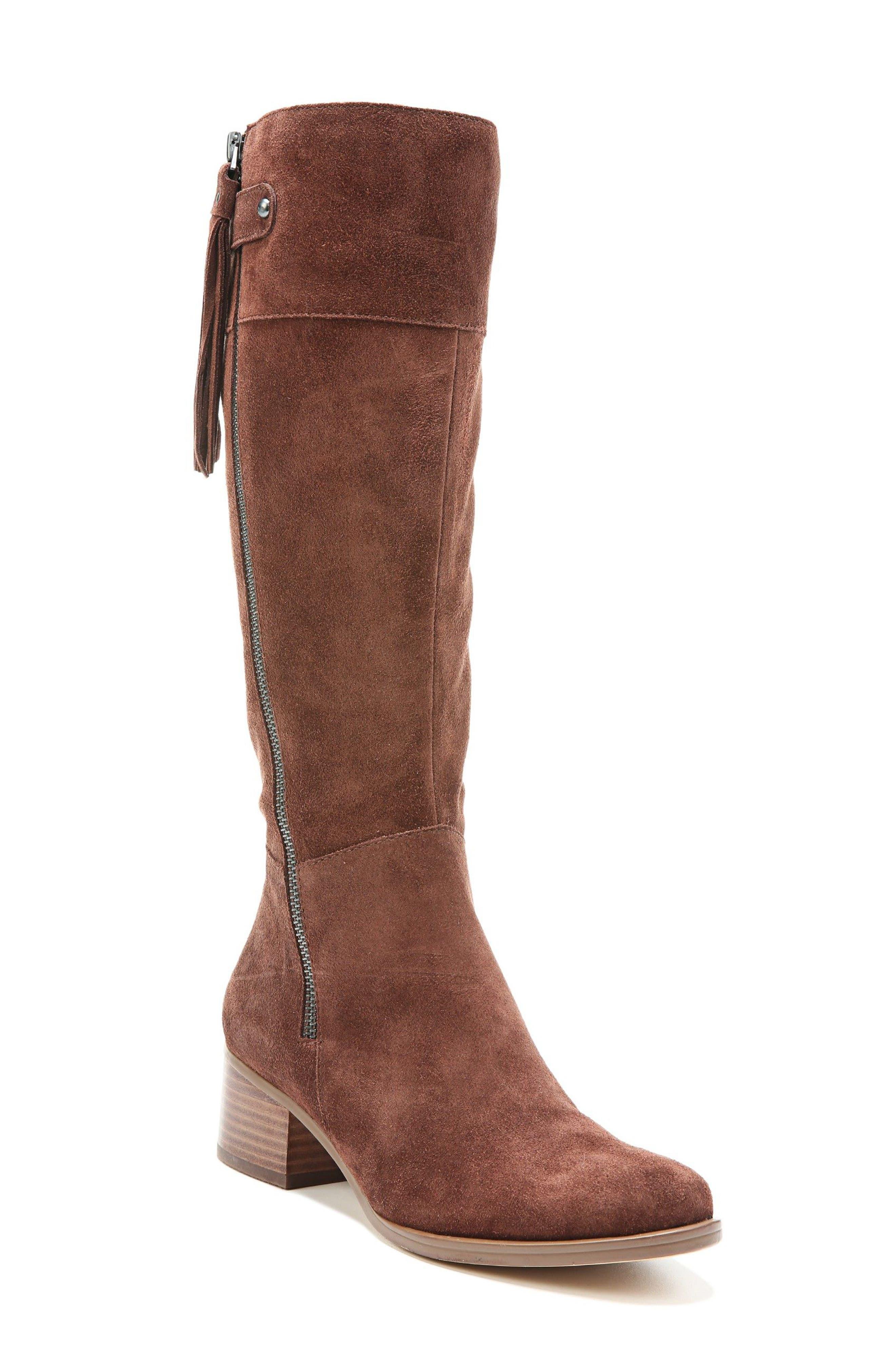 Naturalizer Demi Knee High Boot (Women)