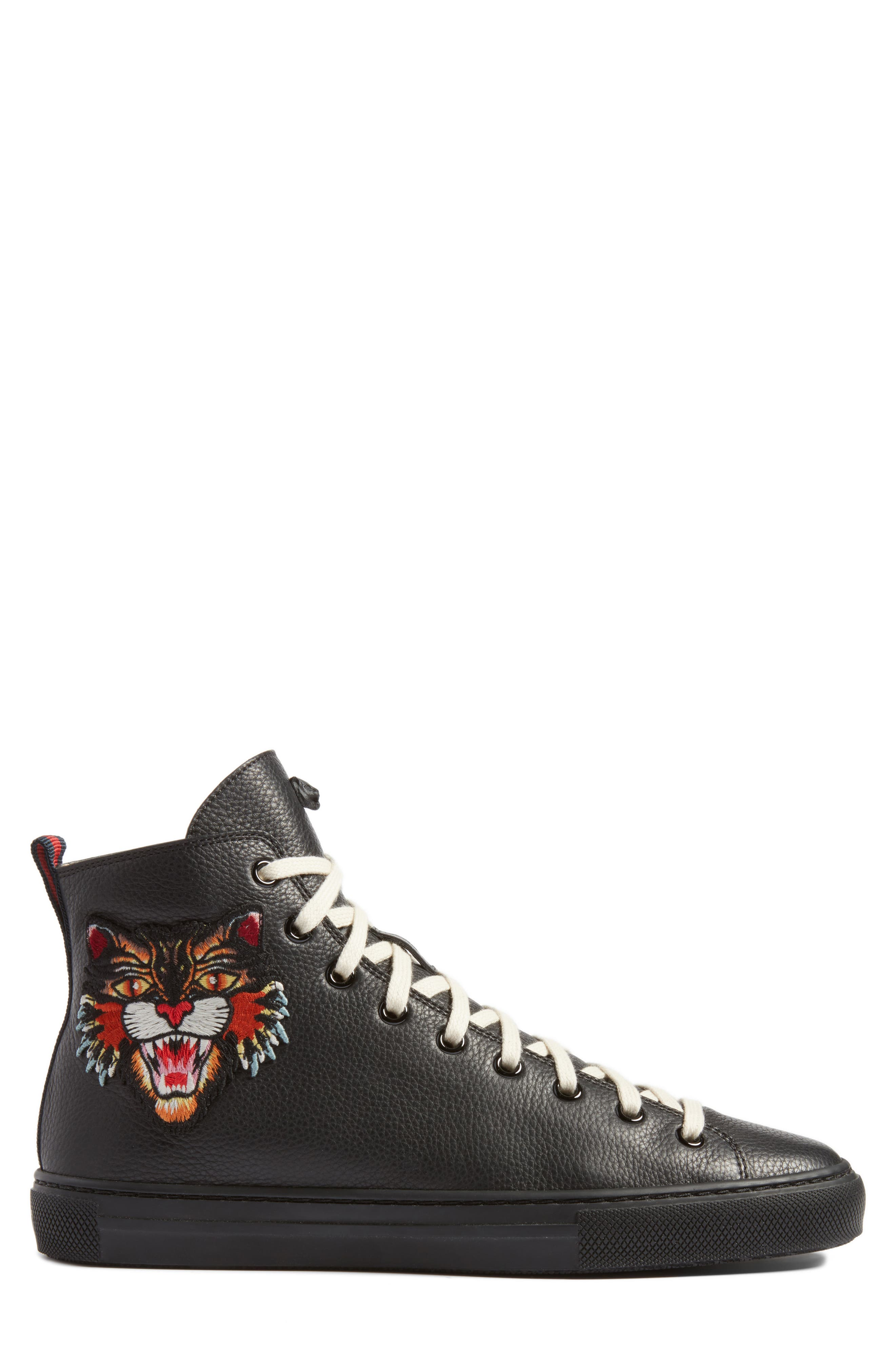 Alternate Image 3  - Gucci Major High Top Sneaker (Men)