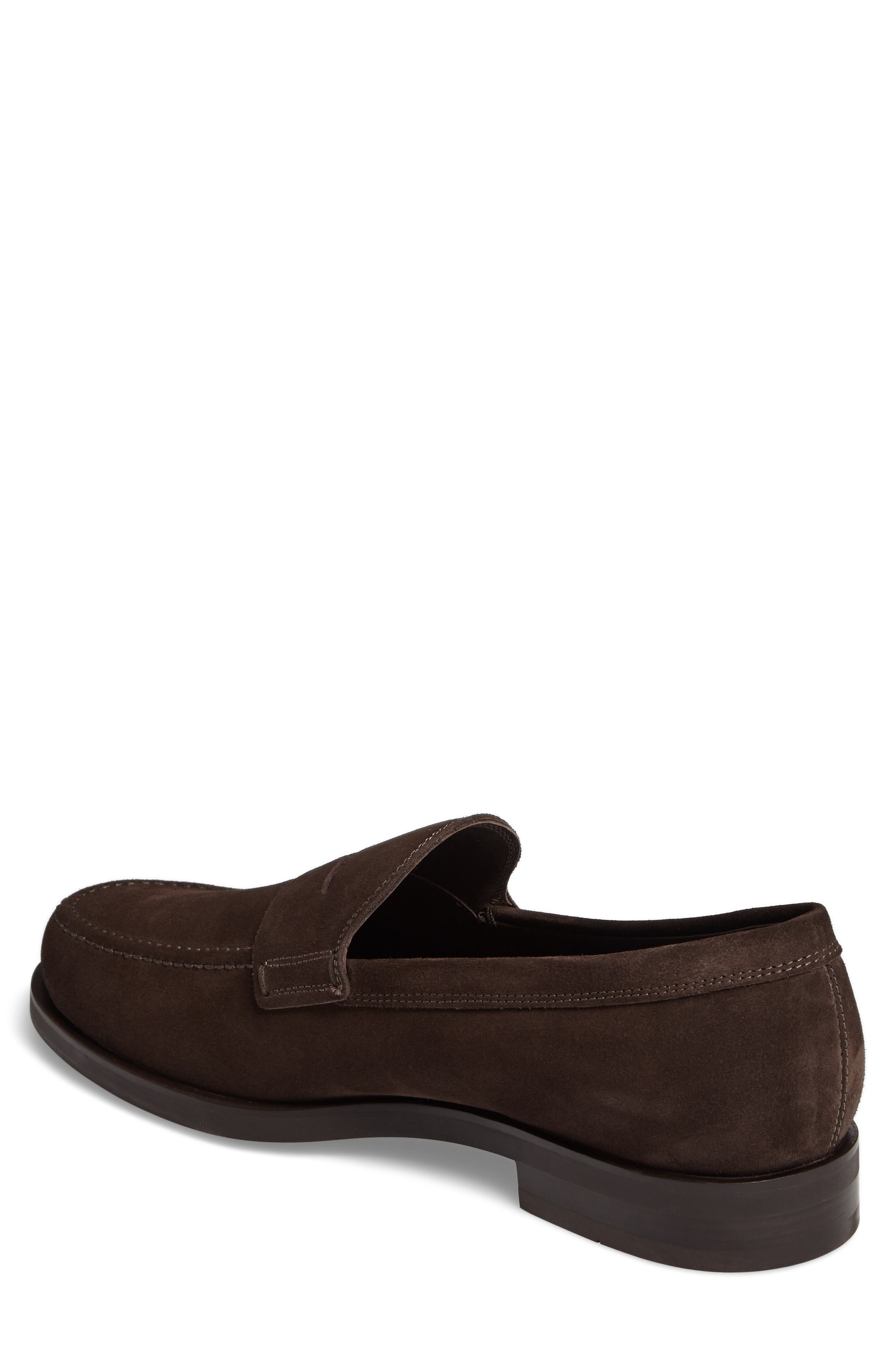 Alternate Image 2  - Tod's Penny Loafer (Men)