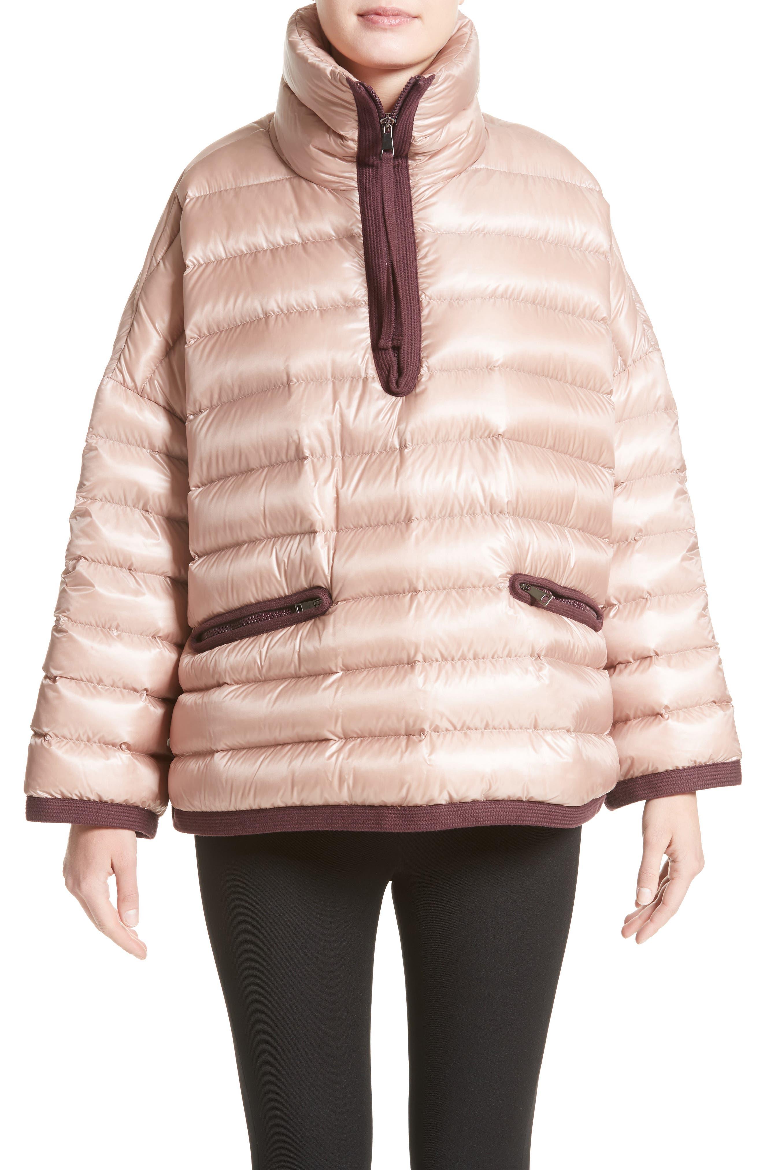 Moncler Mahonia Down Jacket