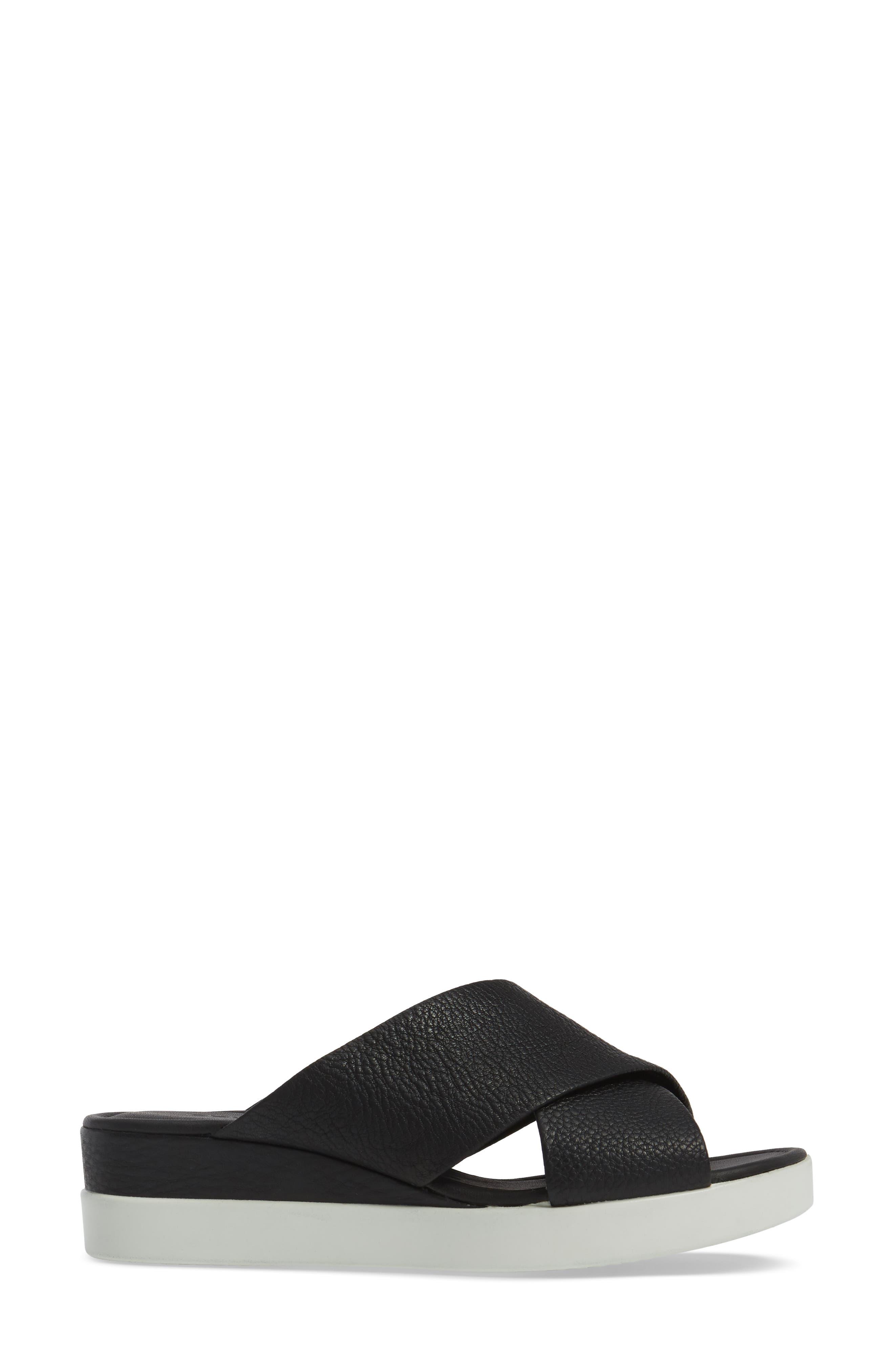 Alternate Image 3  - ECCO Touch Slide Sandal (Women)