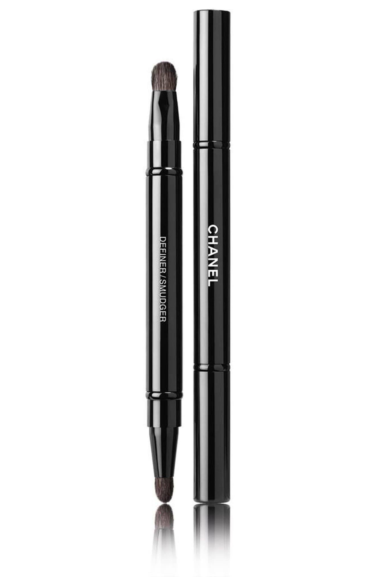 RETRACTABLE DUAL TIP EYE CONTOURING<br />Brush,                             Main thumbnail 1, color,                             No Color