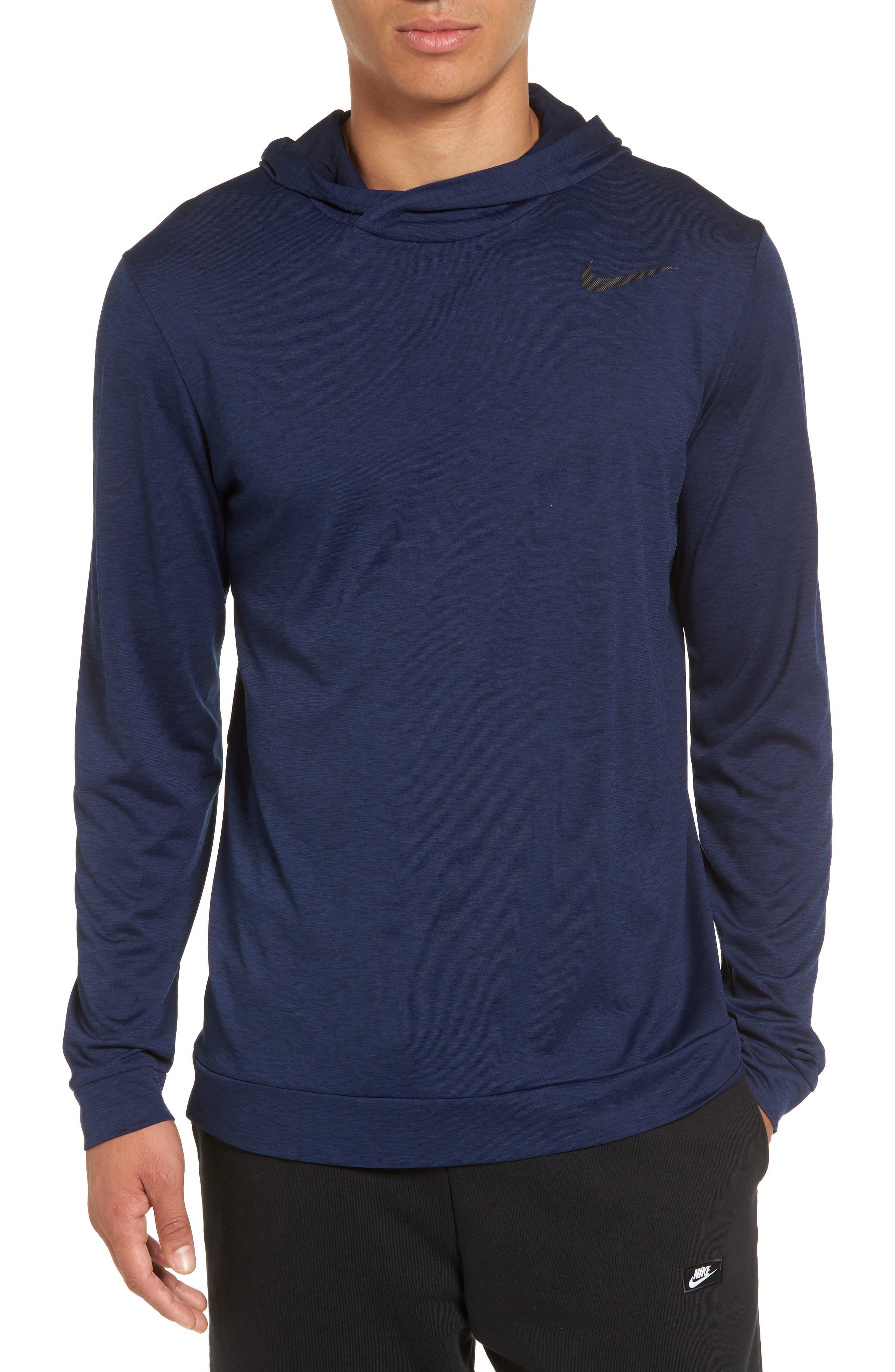 Nike Hyper Dry Regular Fit Training Hoodie