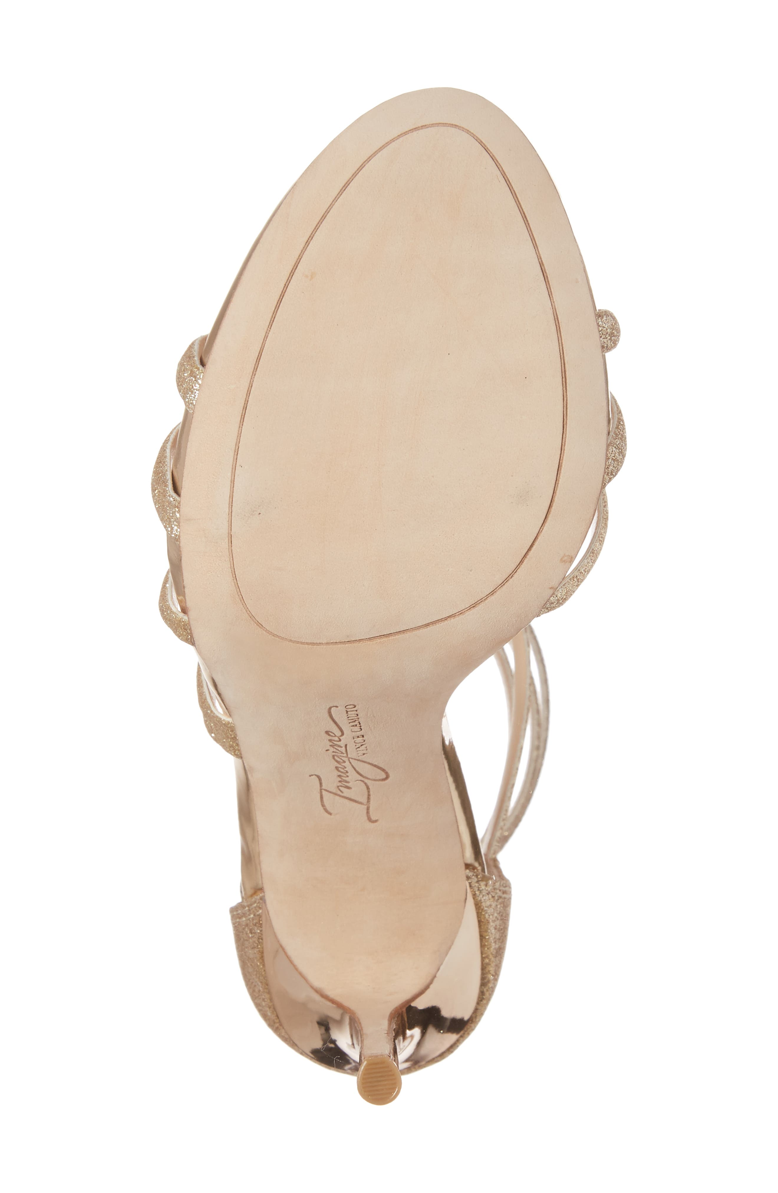 Alternate Image 6  - Imagine Vince Camuto Daisi Sandal (Women)