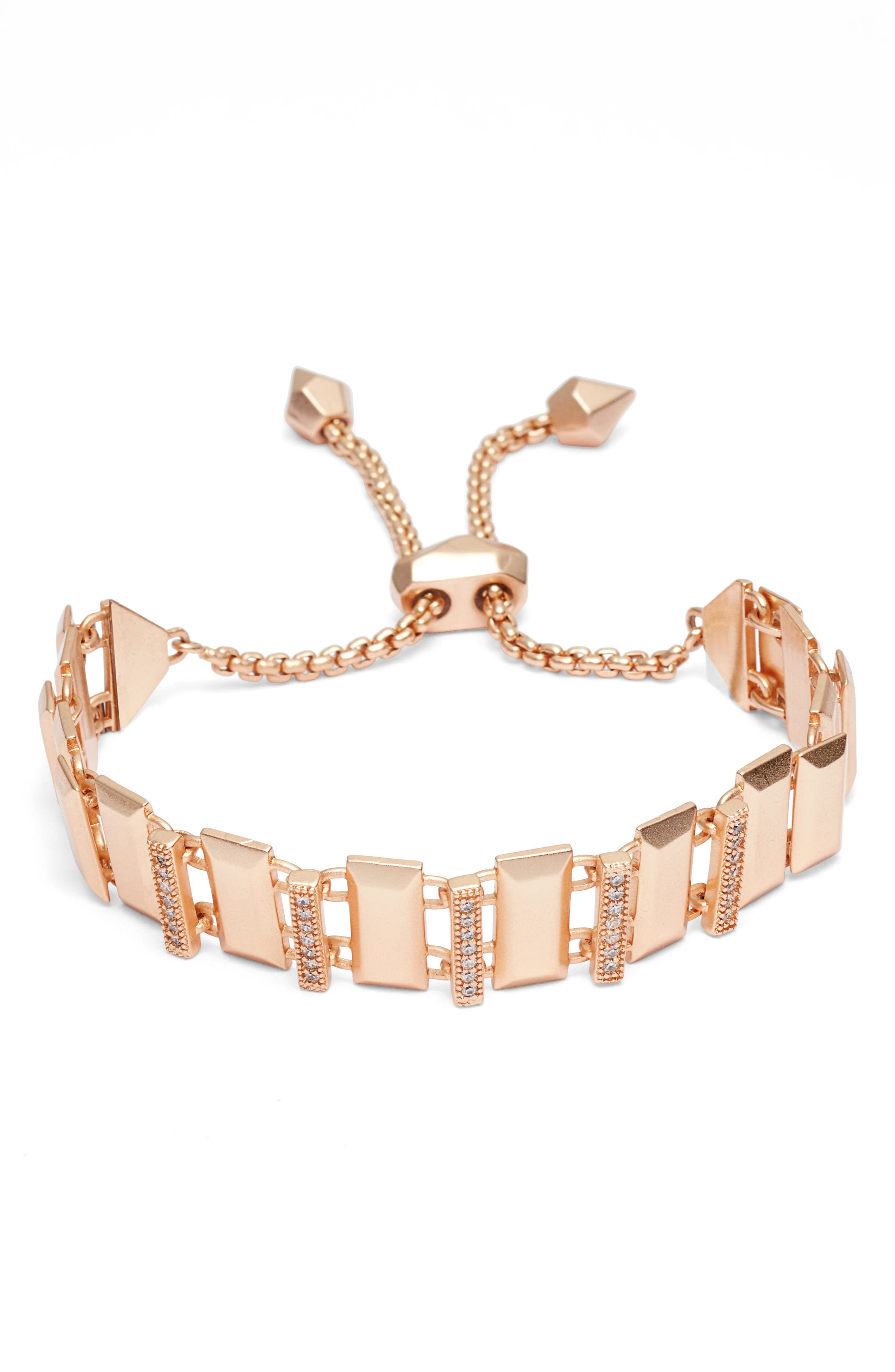 Kendra Scott Harp Friendship Bracelet