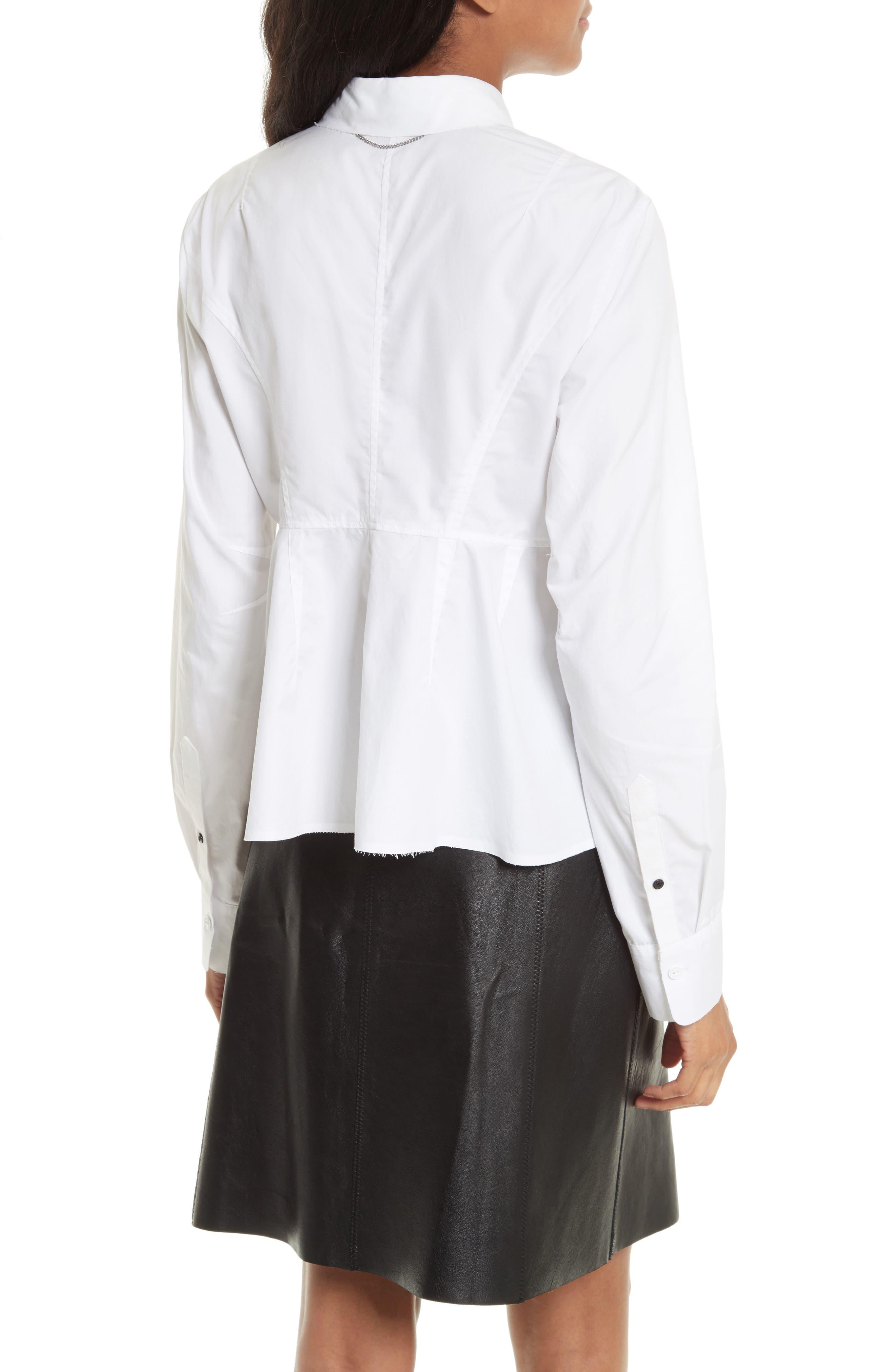 Alternate Image 3  - rag & bone Albion Shirt