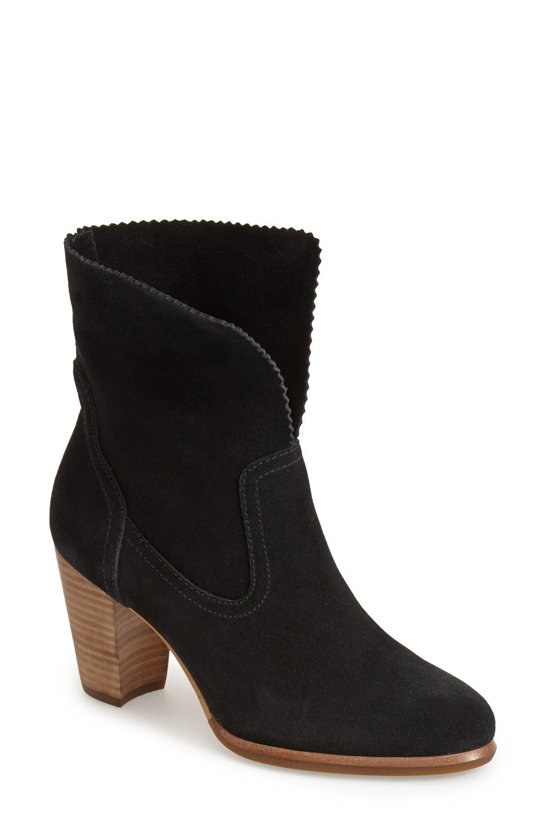 Alternate Image 1 Selected - UGG® Australia 'Thames' Foldover Cuff Boot (Women)