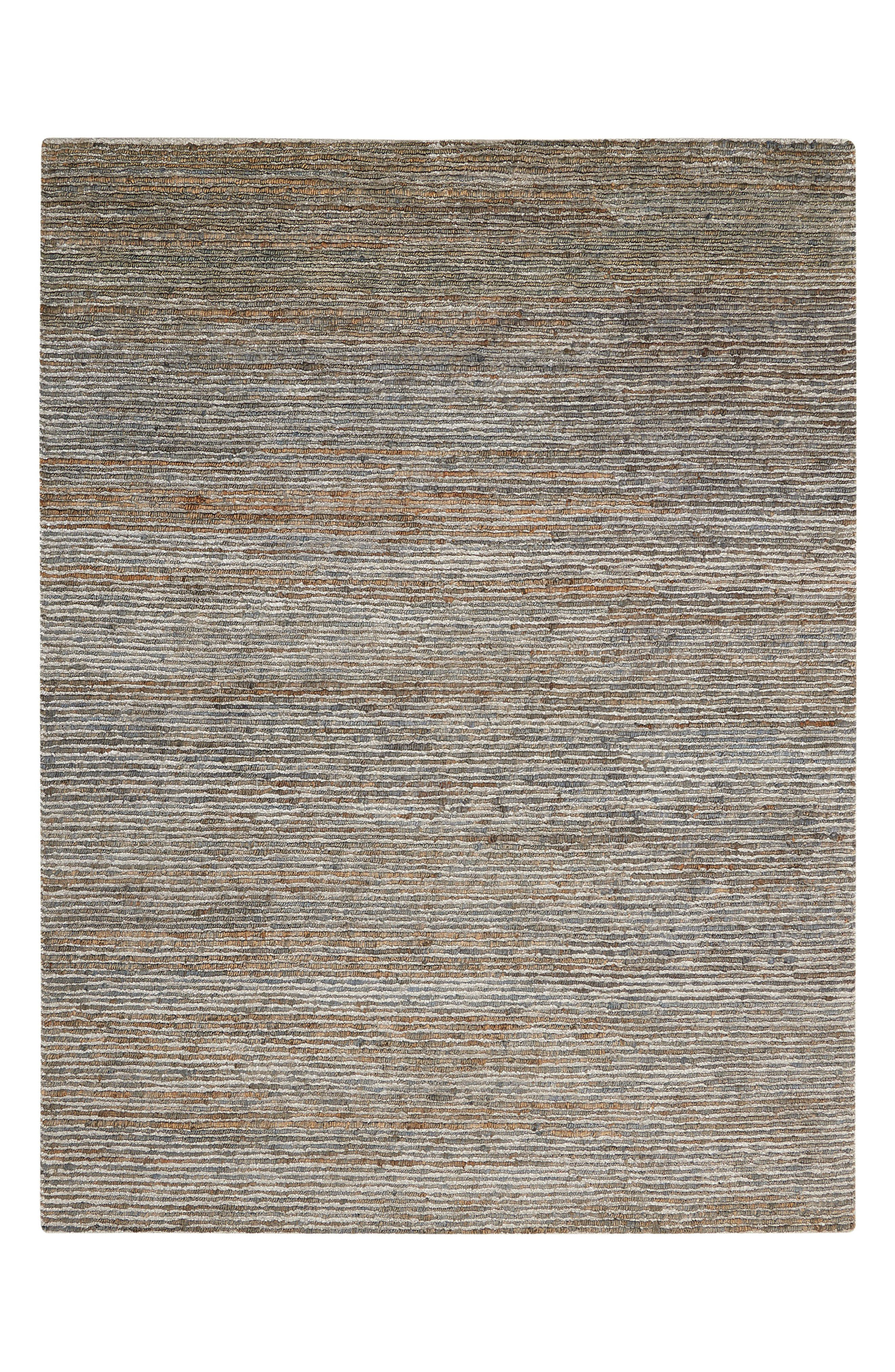 Alternate Image 1 Selected - Calvin Klein Home Mesa Indus Area Rug