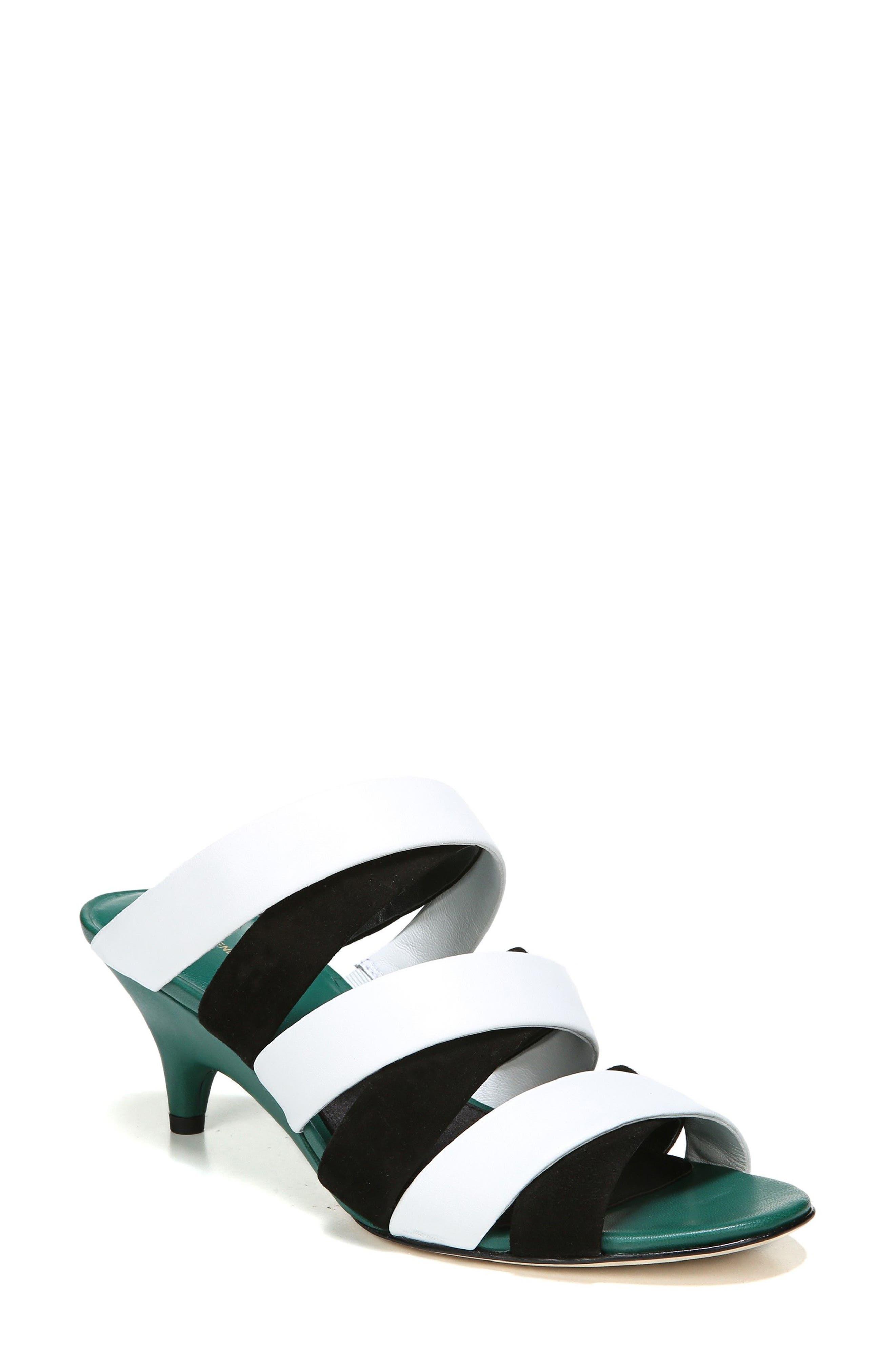 Diane Von Furstenberg Ghanzi Slide Sandal (Women)