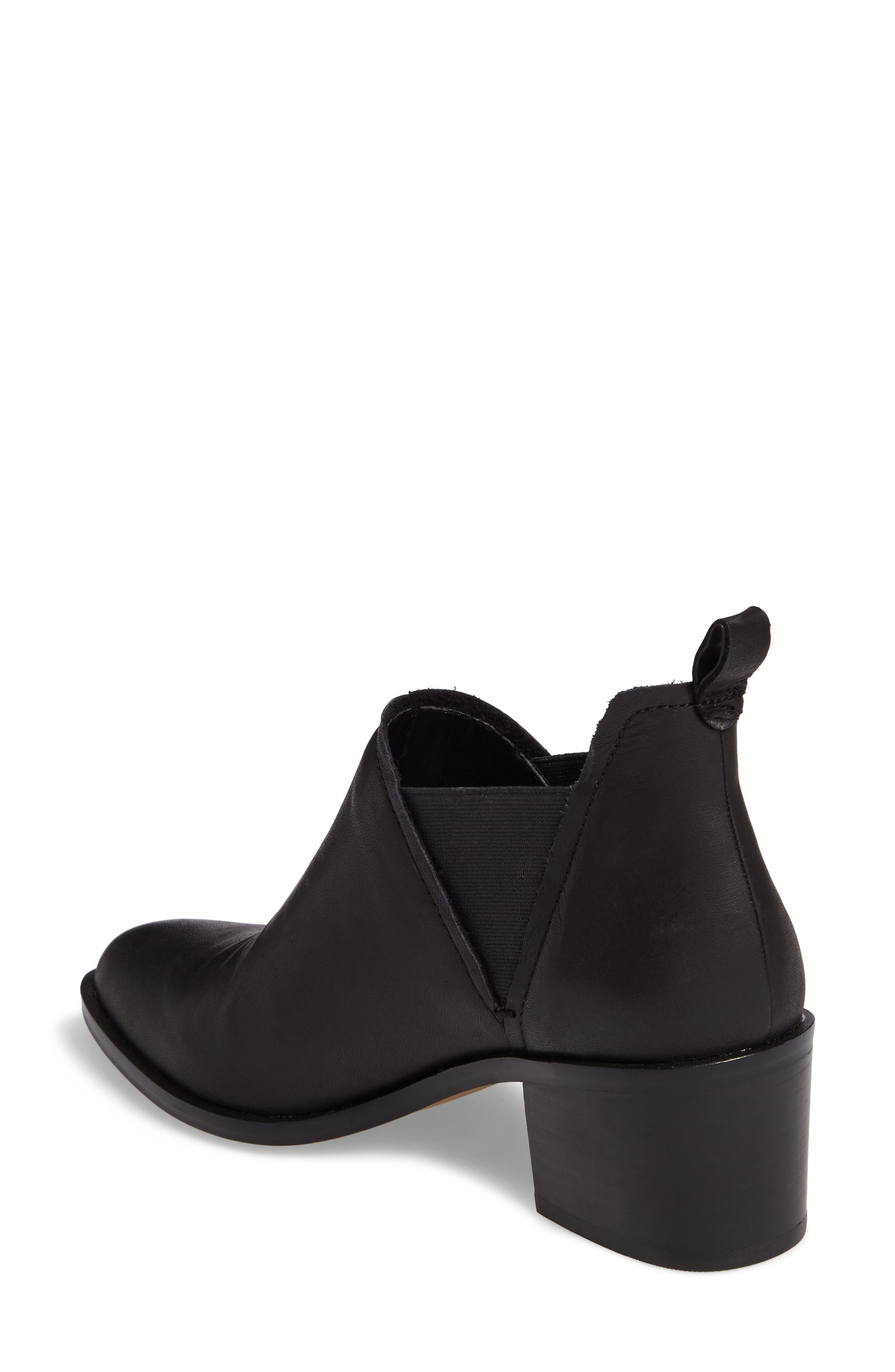 Alternate Image 2  - 1.STATE Idrus Block Heel Boot (Women)