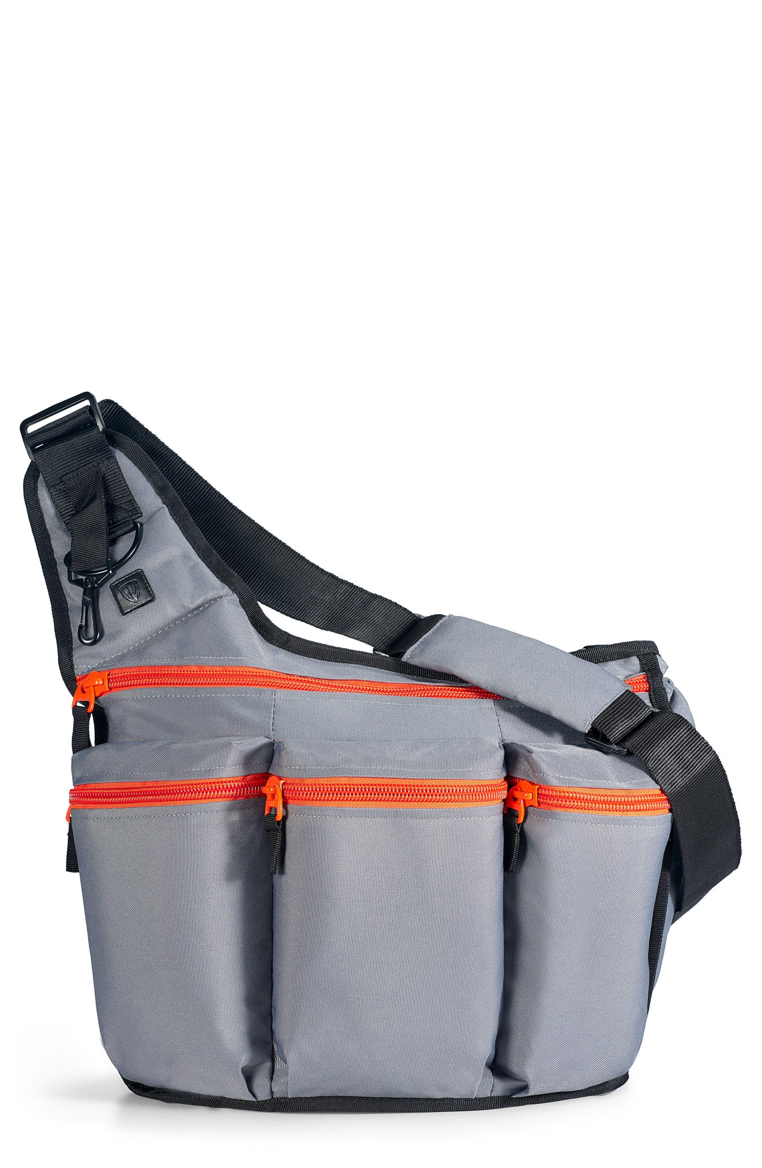 Diaper Dude Shoulder Messenger Bag