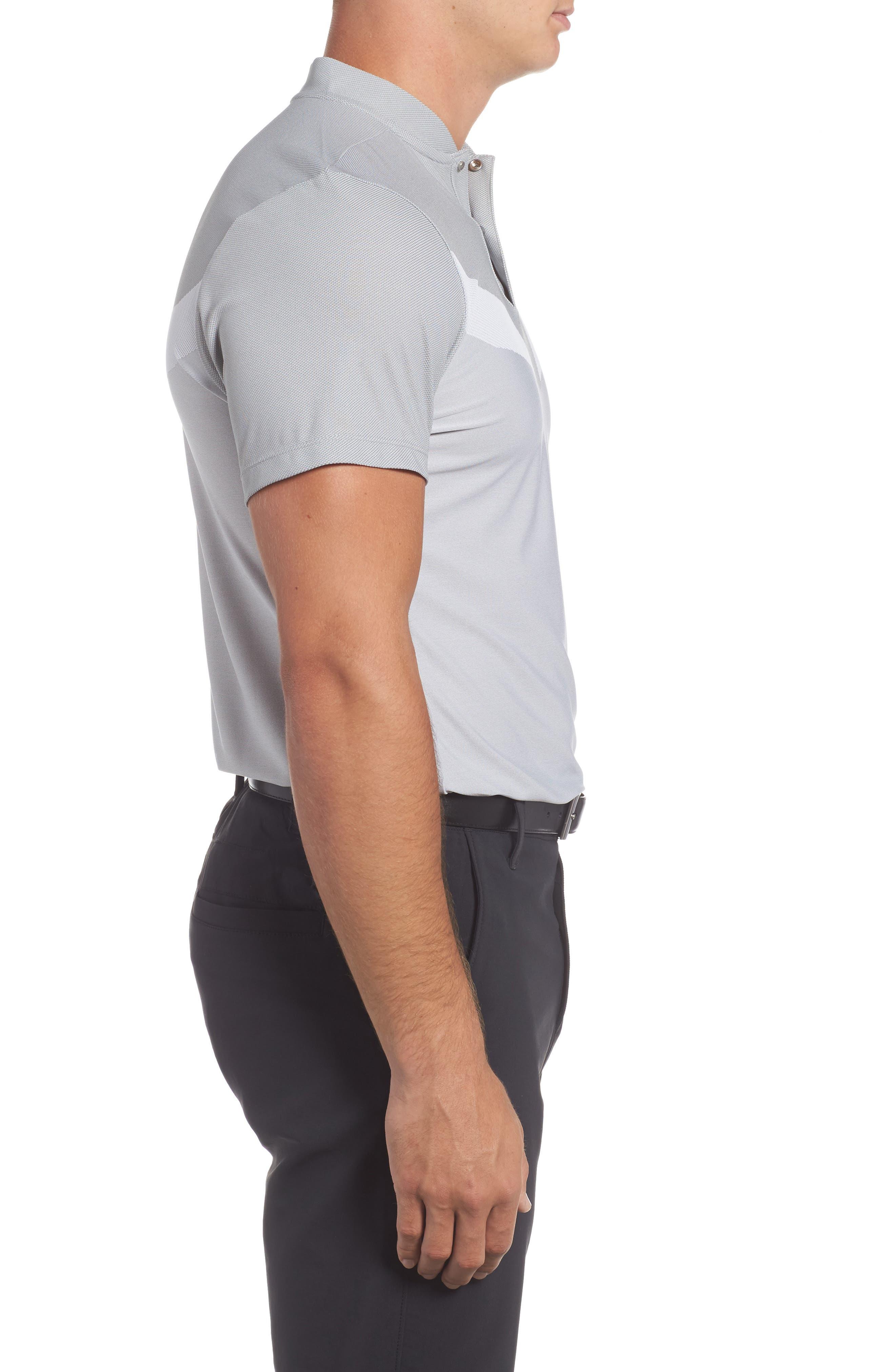 Alternate Image 3  - Nike Golf Polo
