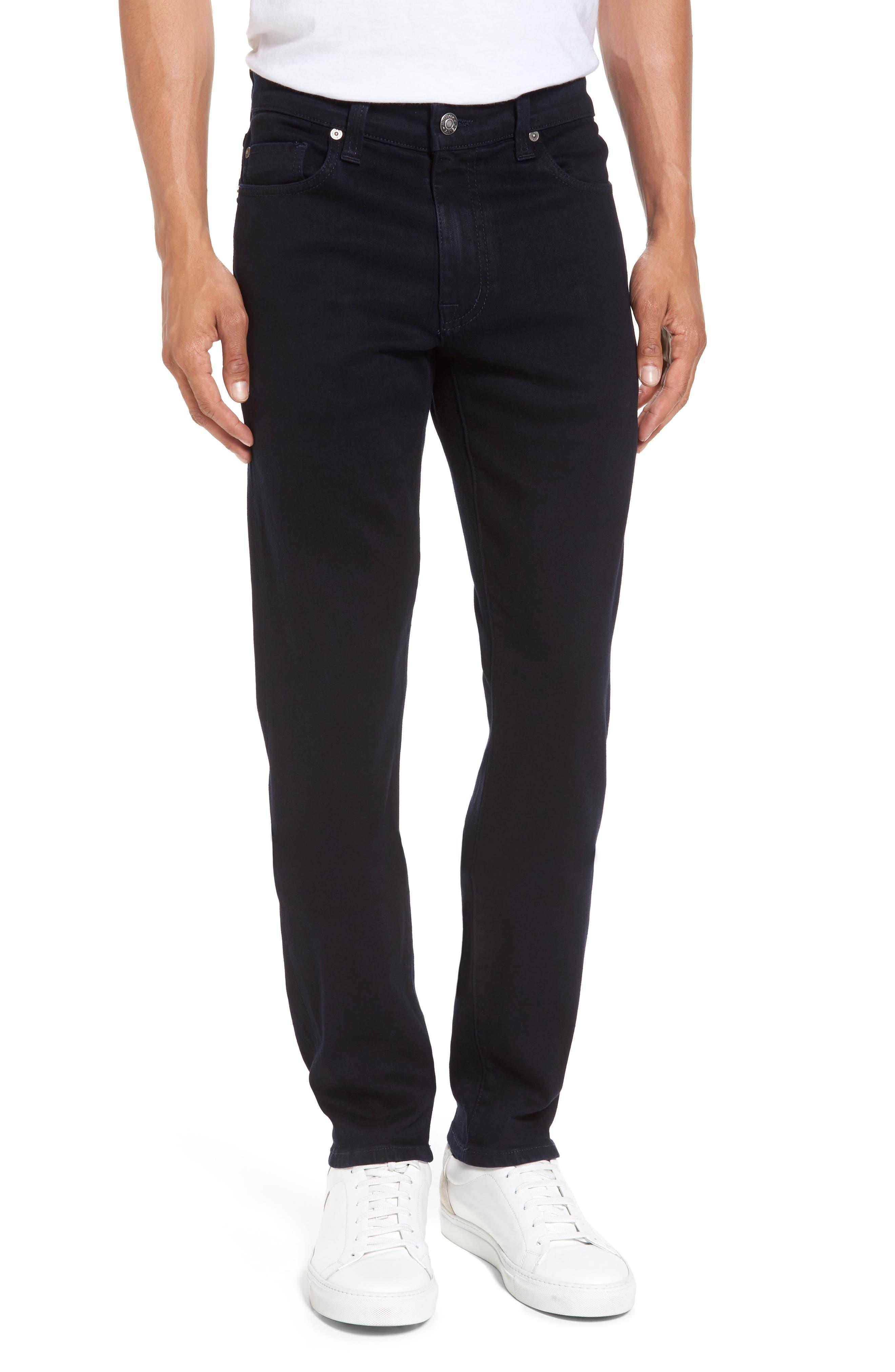 Fidelity Denim Torino Slim Fit Jeans (Everblue)