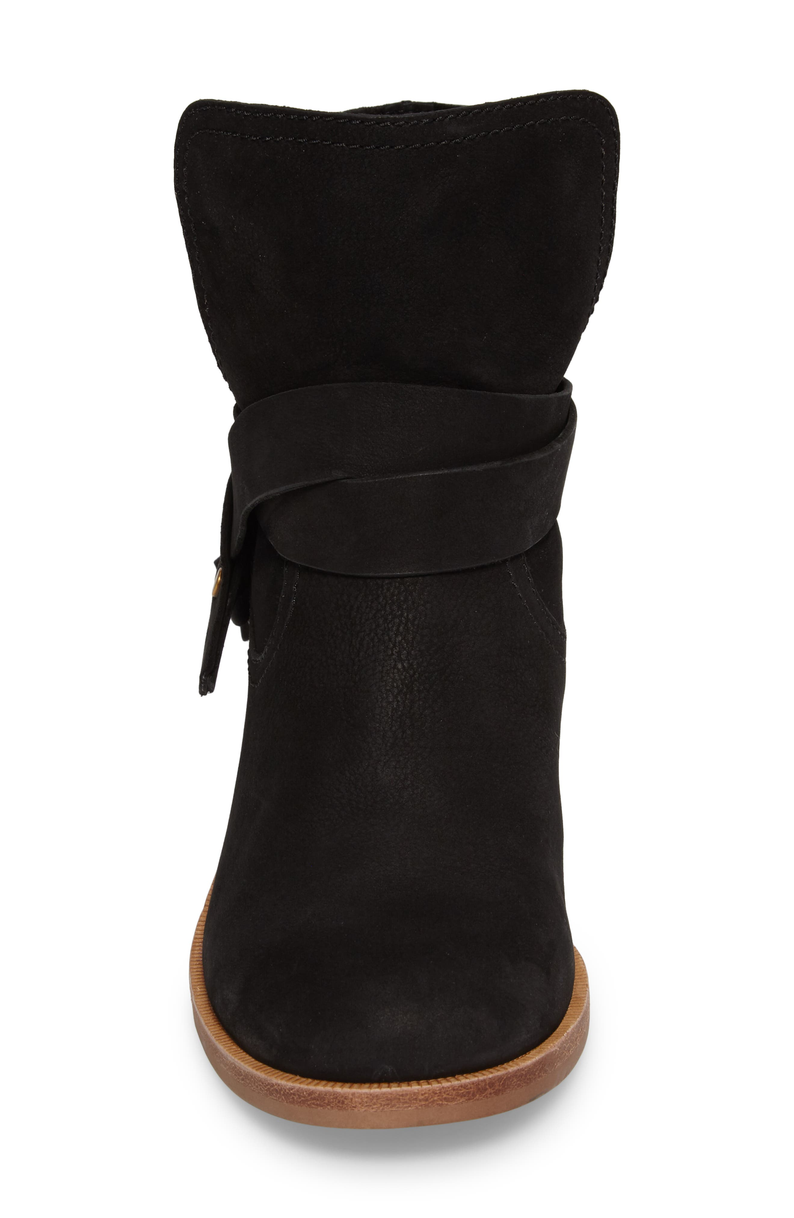 Alternate Image 4  - UGG® Elora Bootie (Women)