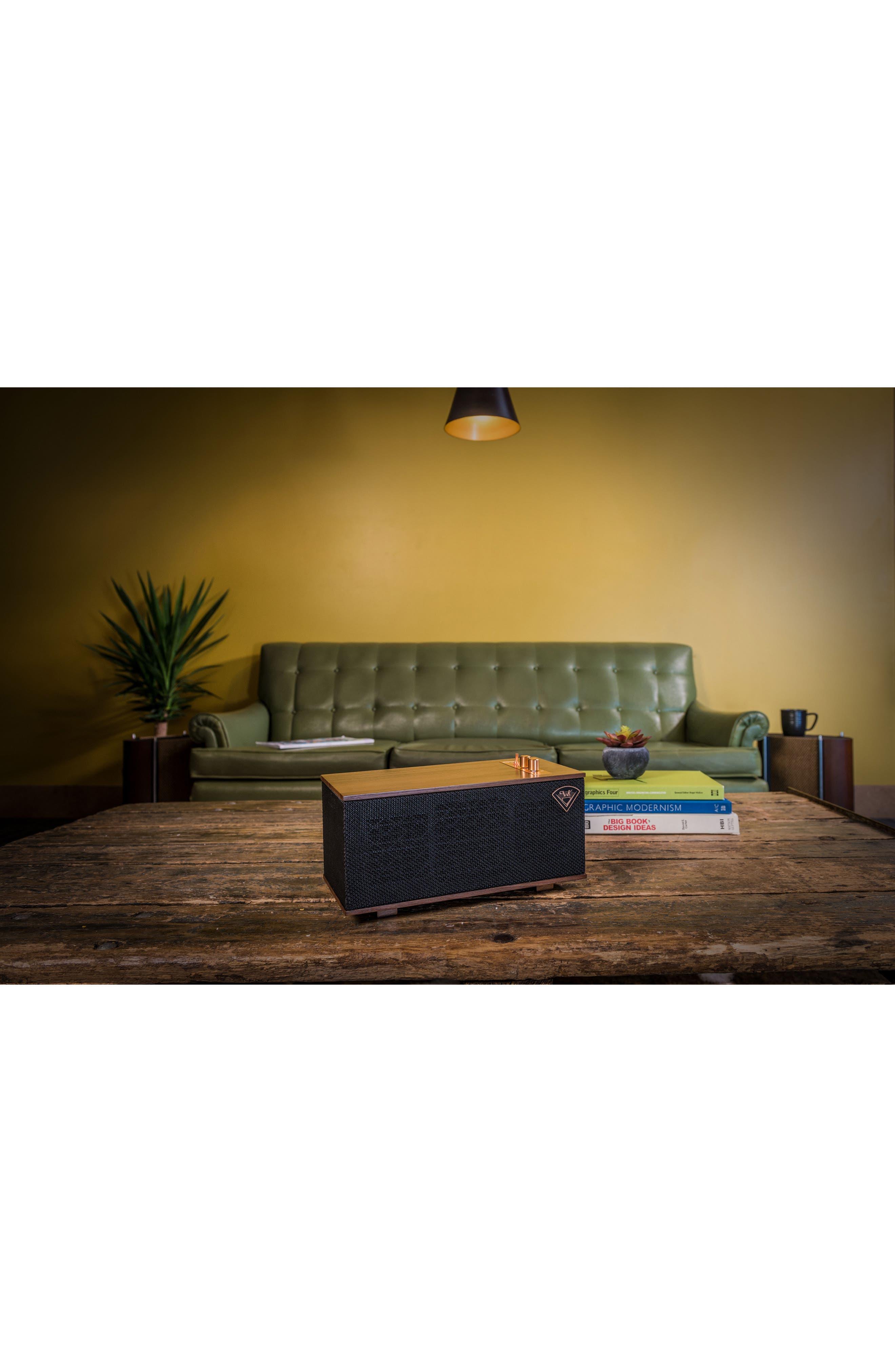 Alternate Image 8  - Klipsch Group The One Bluetooth® Speaker
