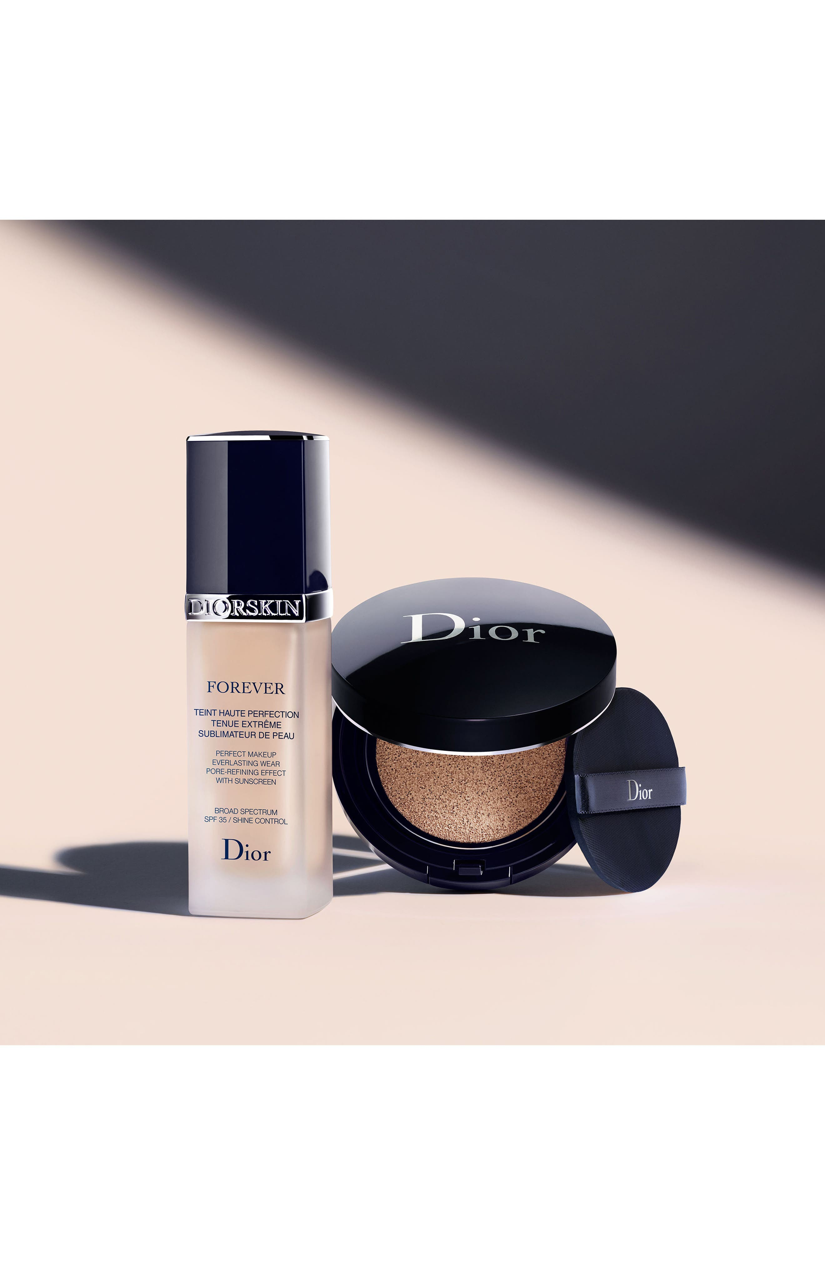 Diorskin Forever Perfect Cushion Foundation Broad Spectrum SPF 35,                             Alternate thumbnail 4, color,