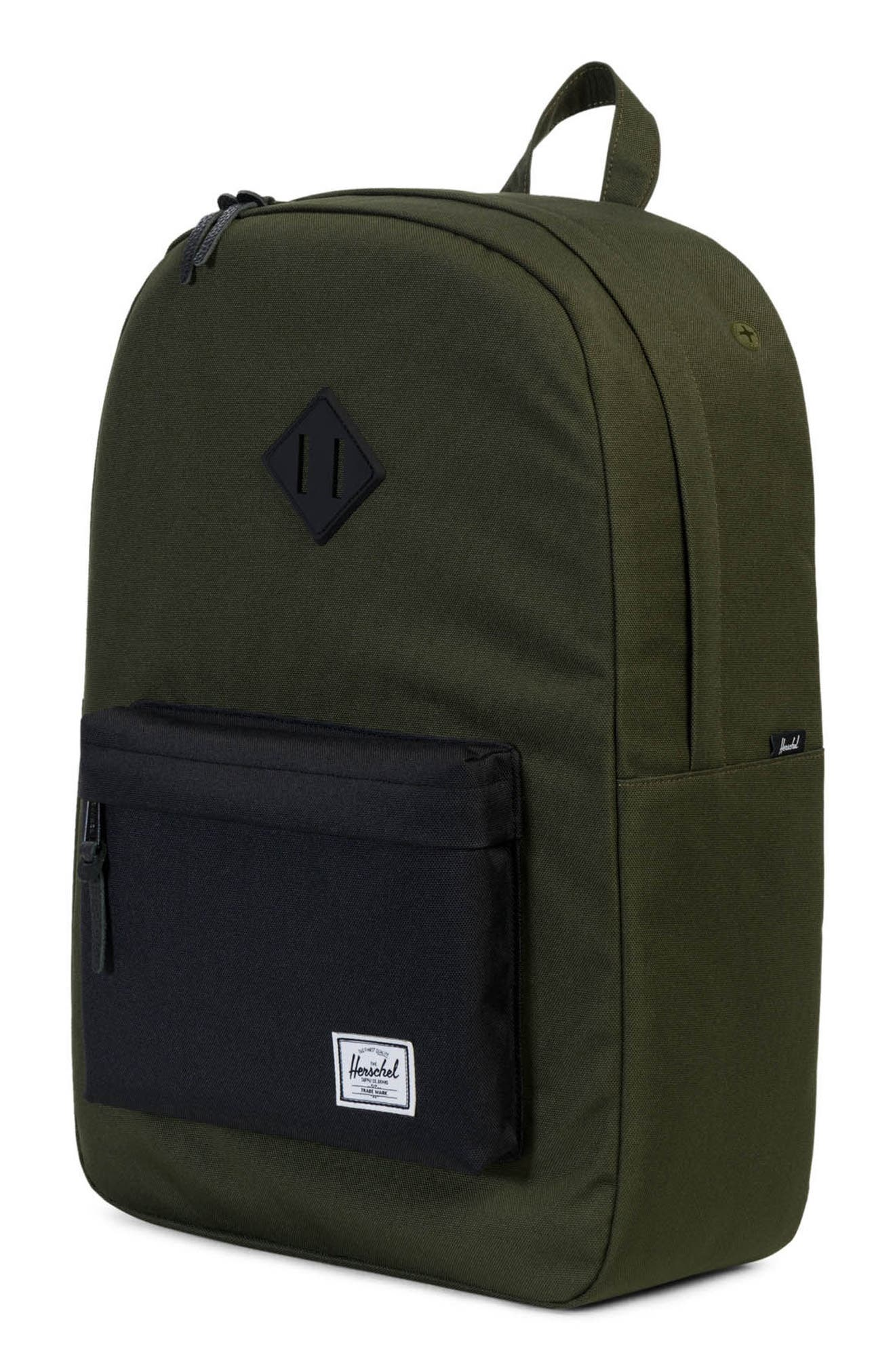 Alternate Image 4  - Herschel Supply Co. Heritage Backpack